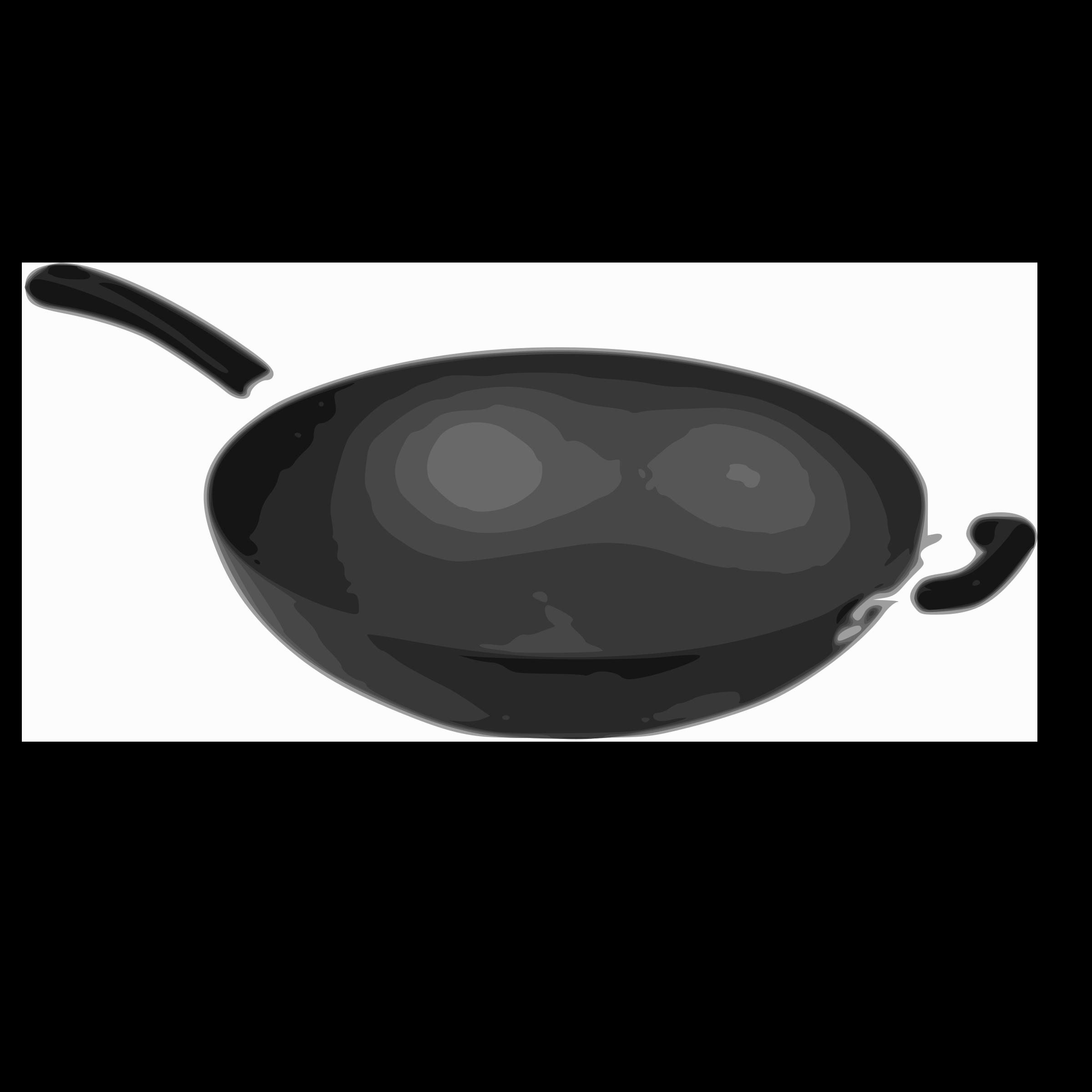 Clipart - pan