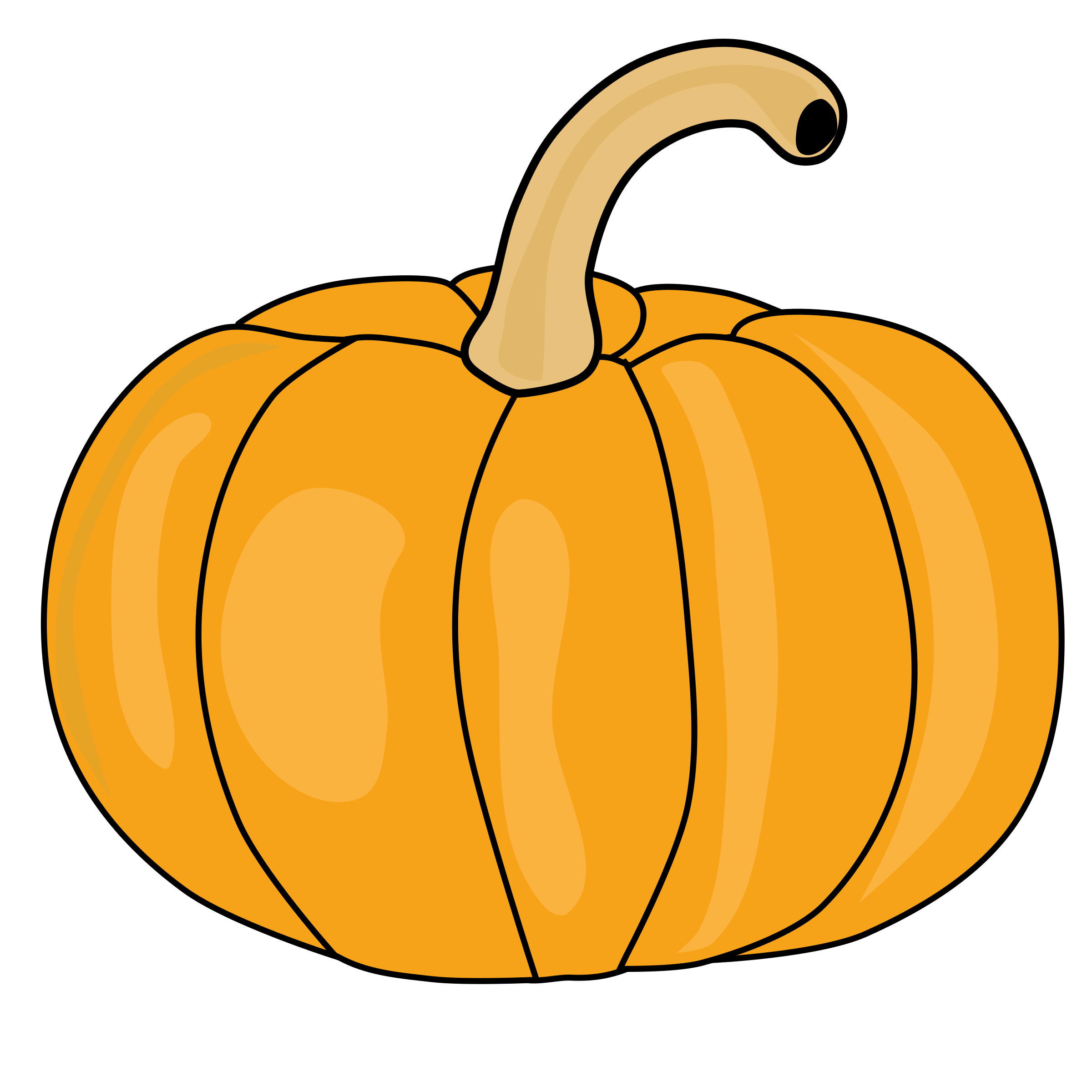 pumpkin by poonsab