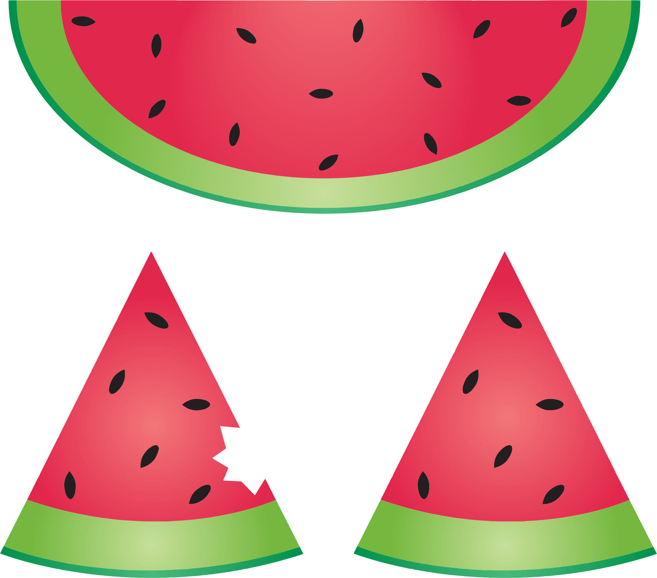 Watermelon by GDJ