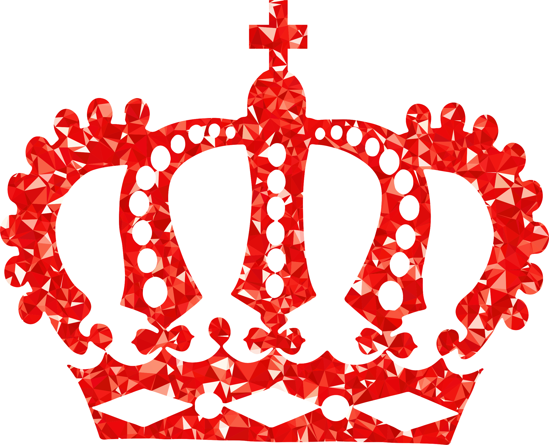 Ruby Royal Crown by GDJ