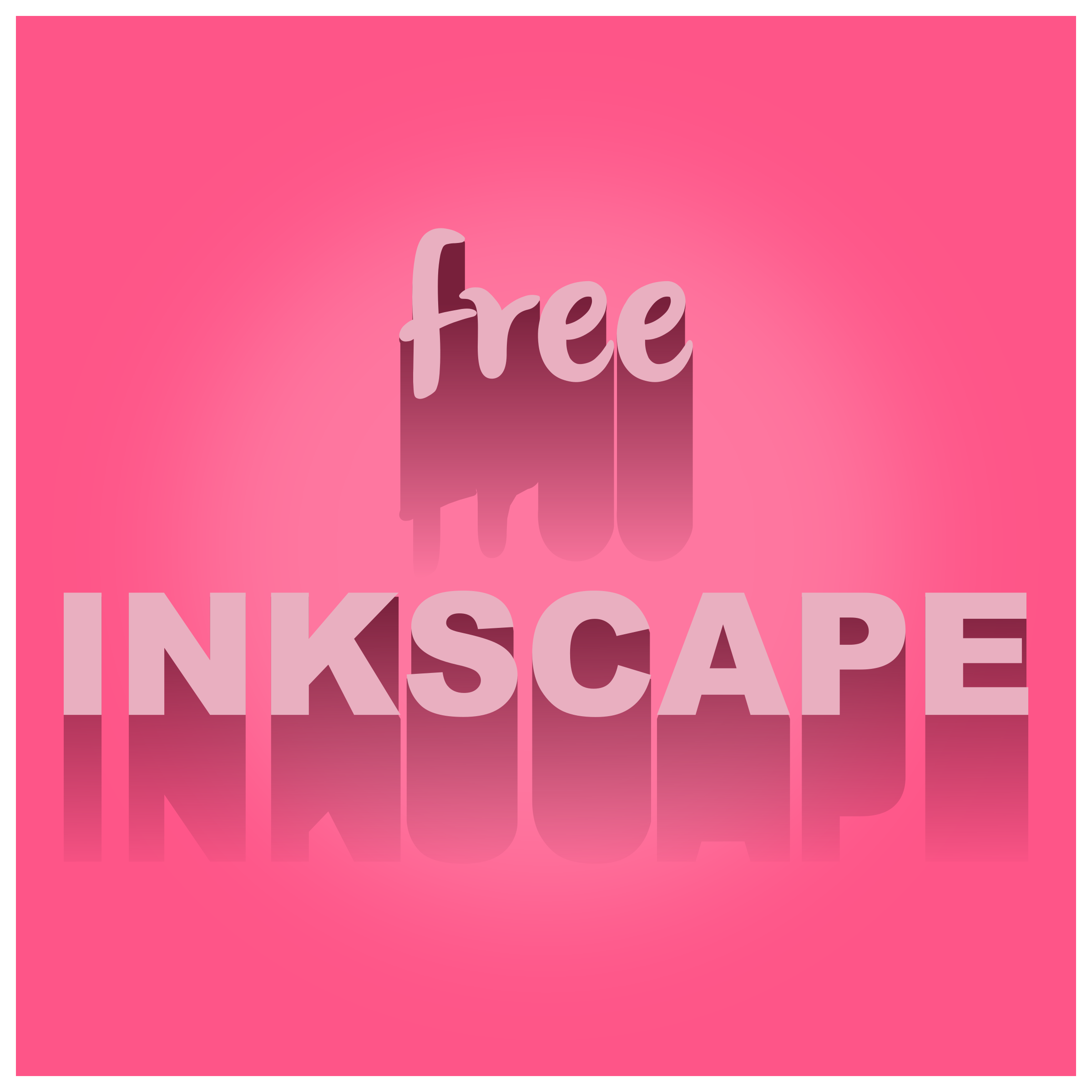 Free Inkscape #2 by Almeidah