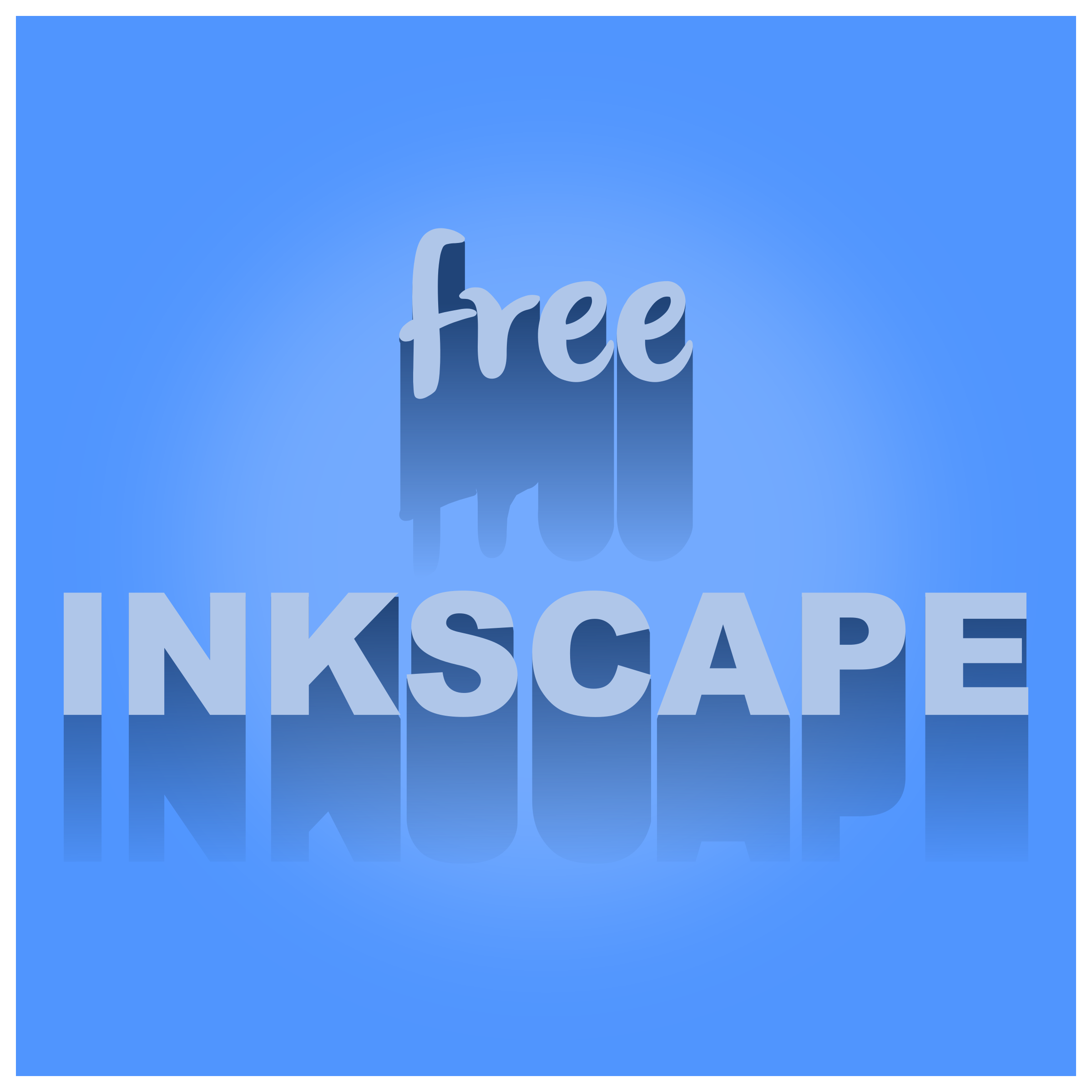 Free Inkscape #3 by Almeidah