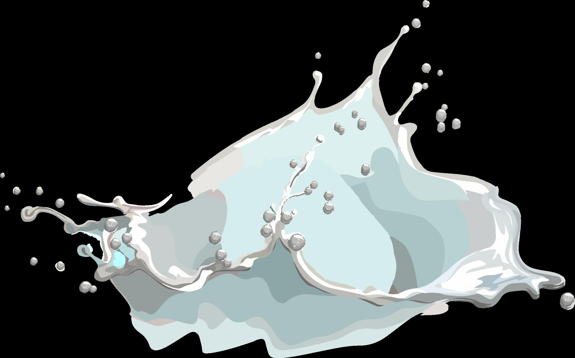 Water Splash Clipart Png Clipart - Water Splash