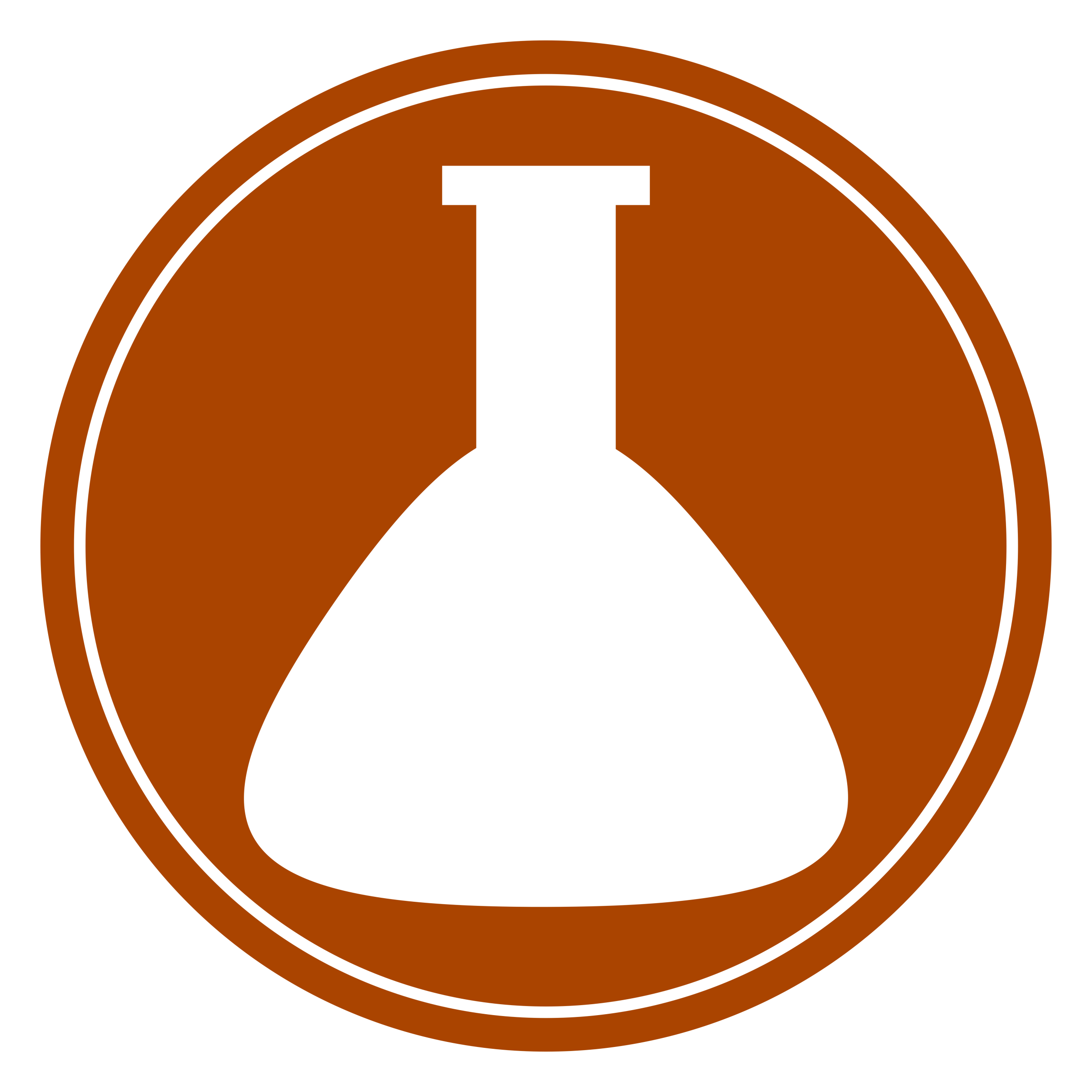 Conical Flask- Chemistry by oldifluff