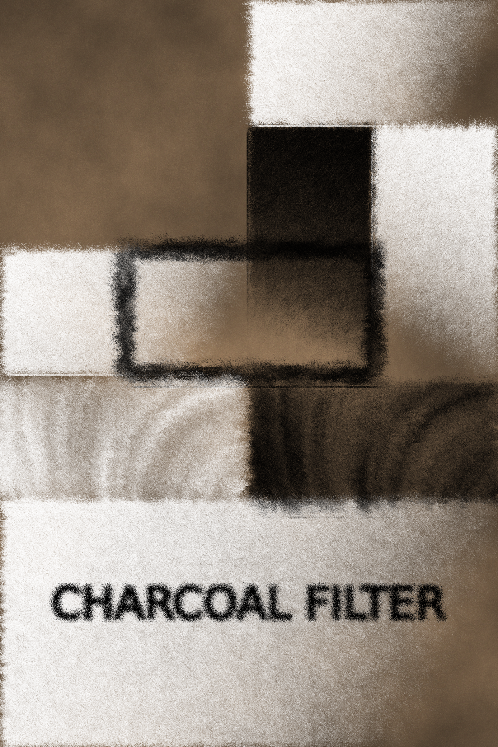 charcoal filter by Lazur URH