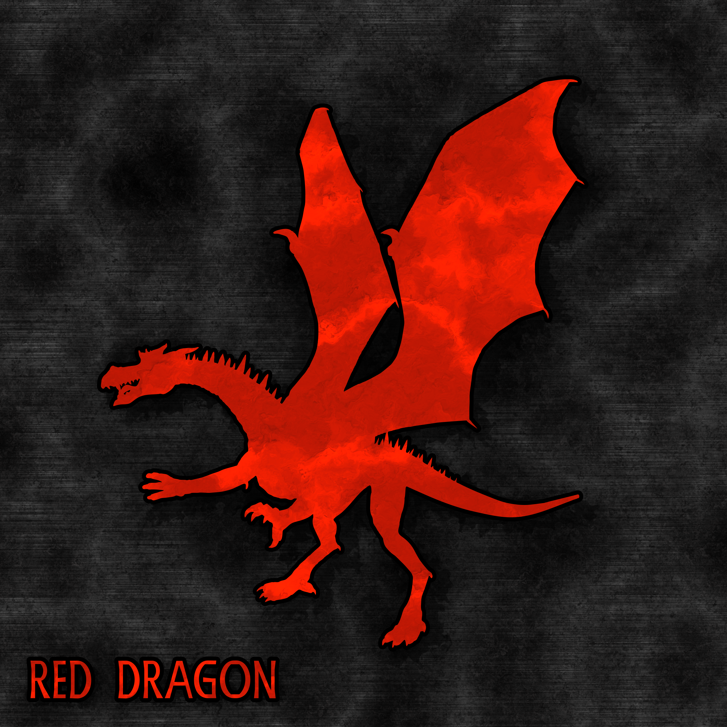 red dragon log in