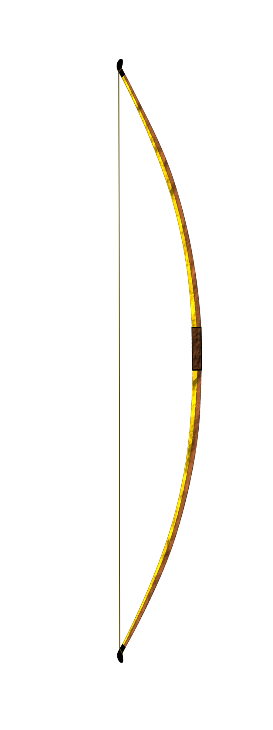 Yew Long Bow by Flying Dutchman