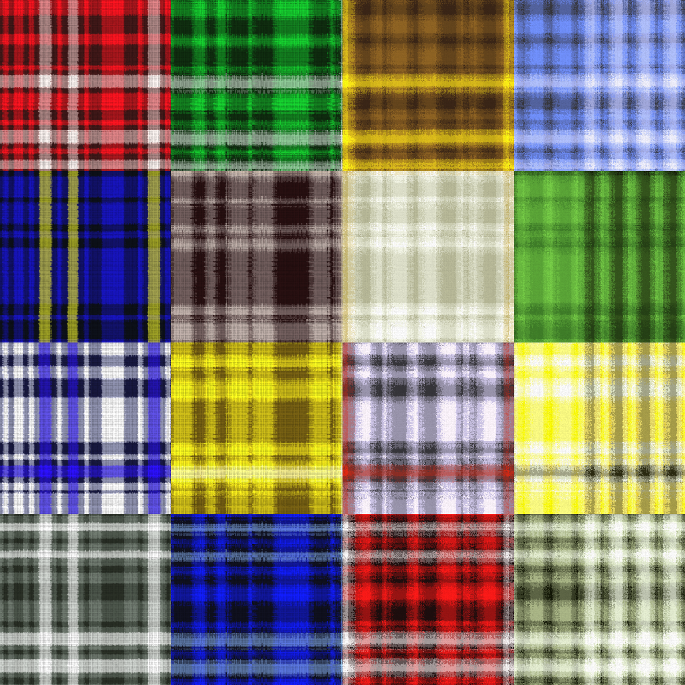 plaid filter pack 2 by Lazur URH