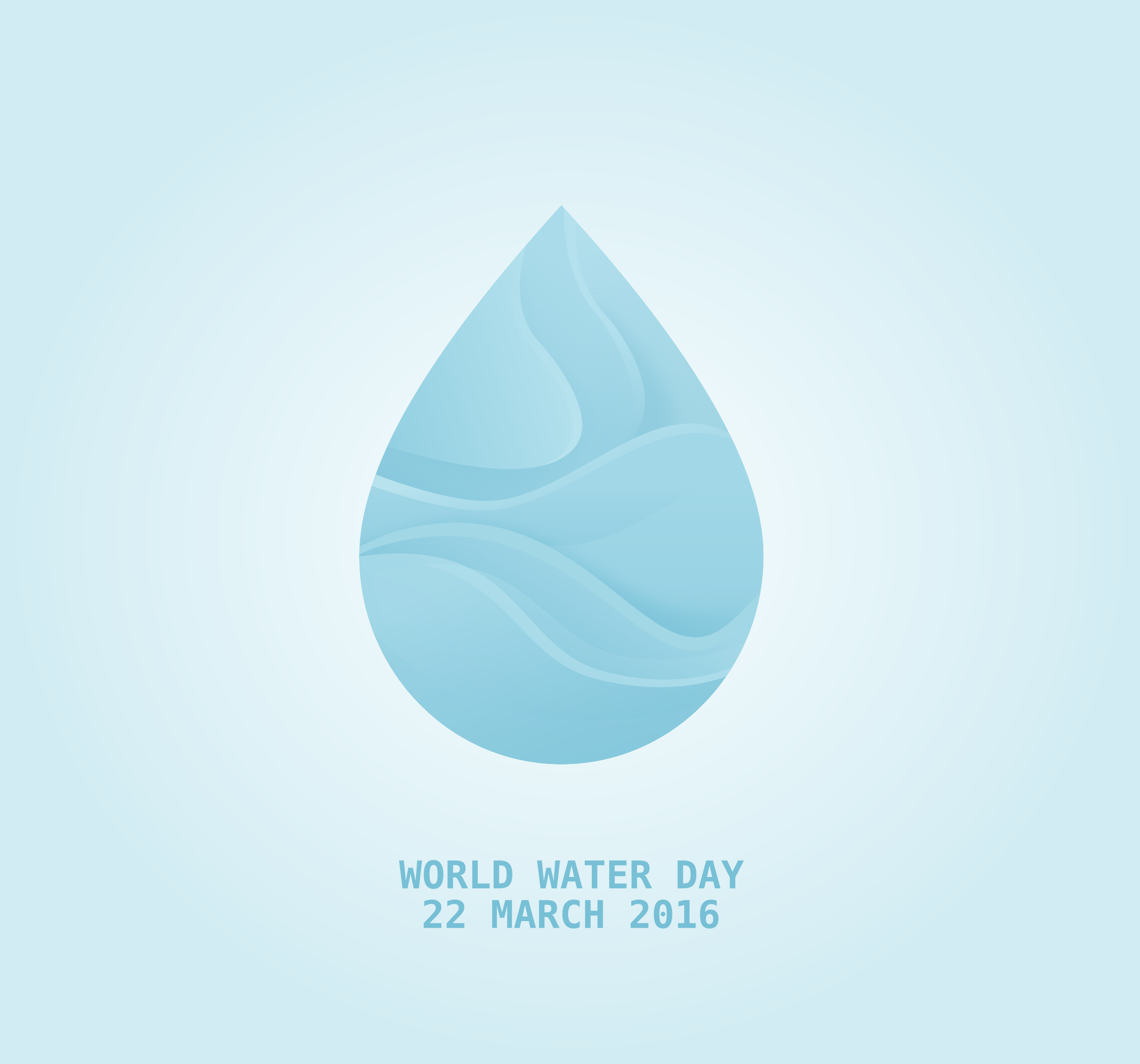 World water day by ozant