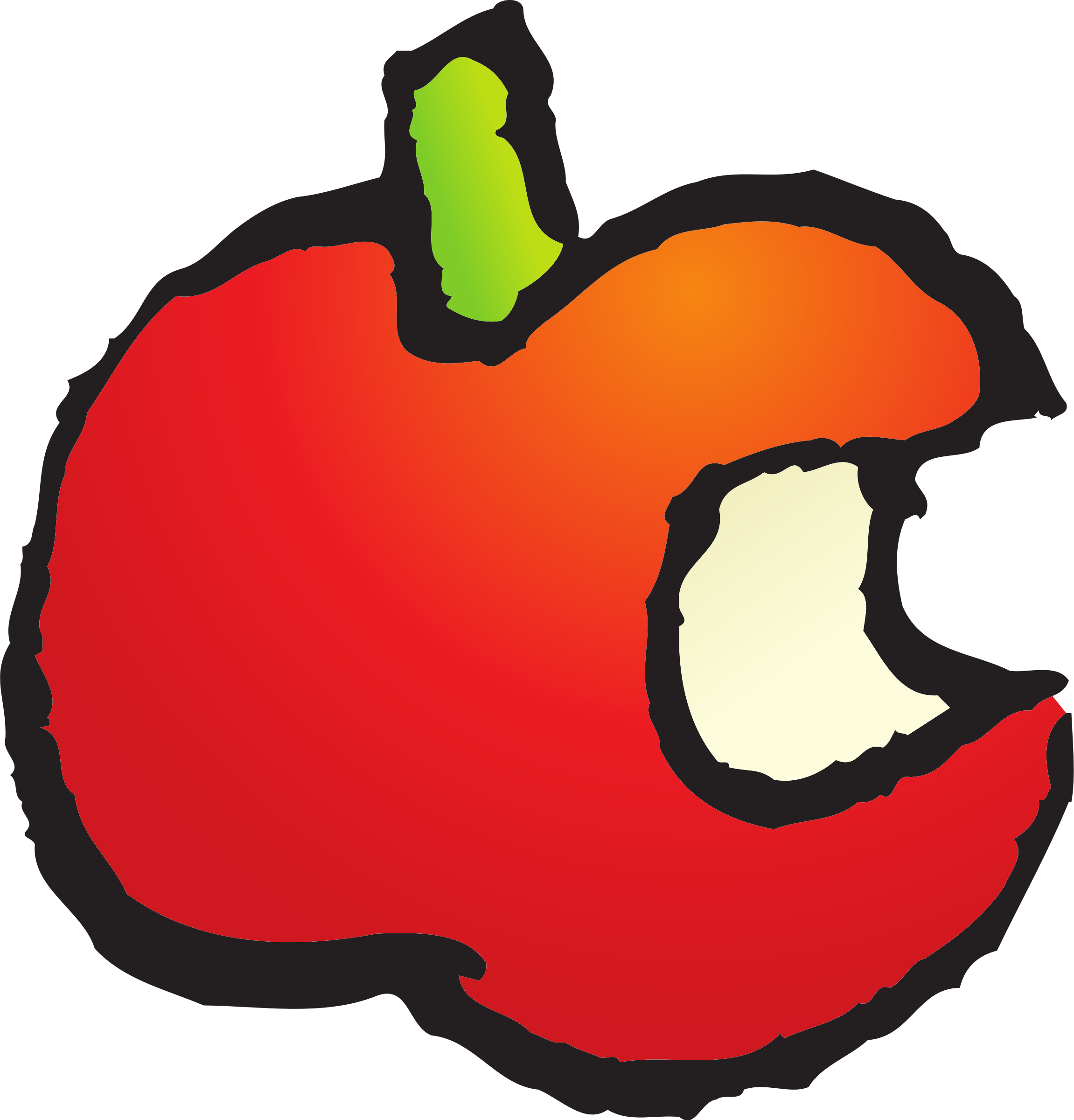 apple icon by Klàro