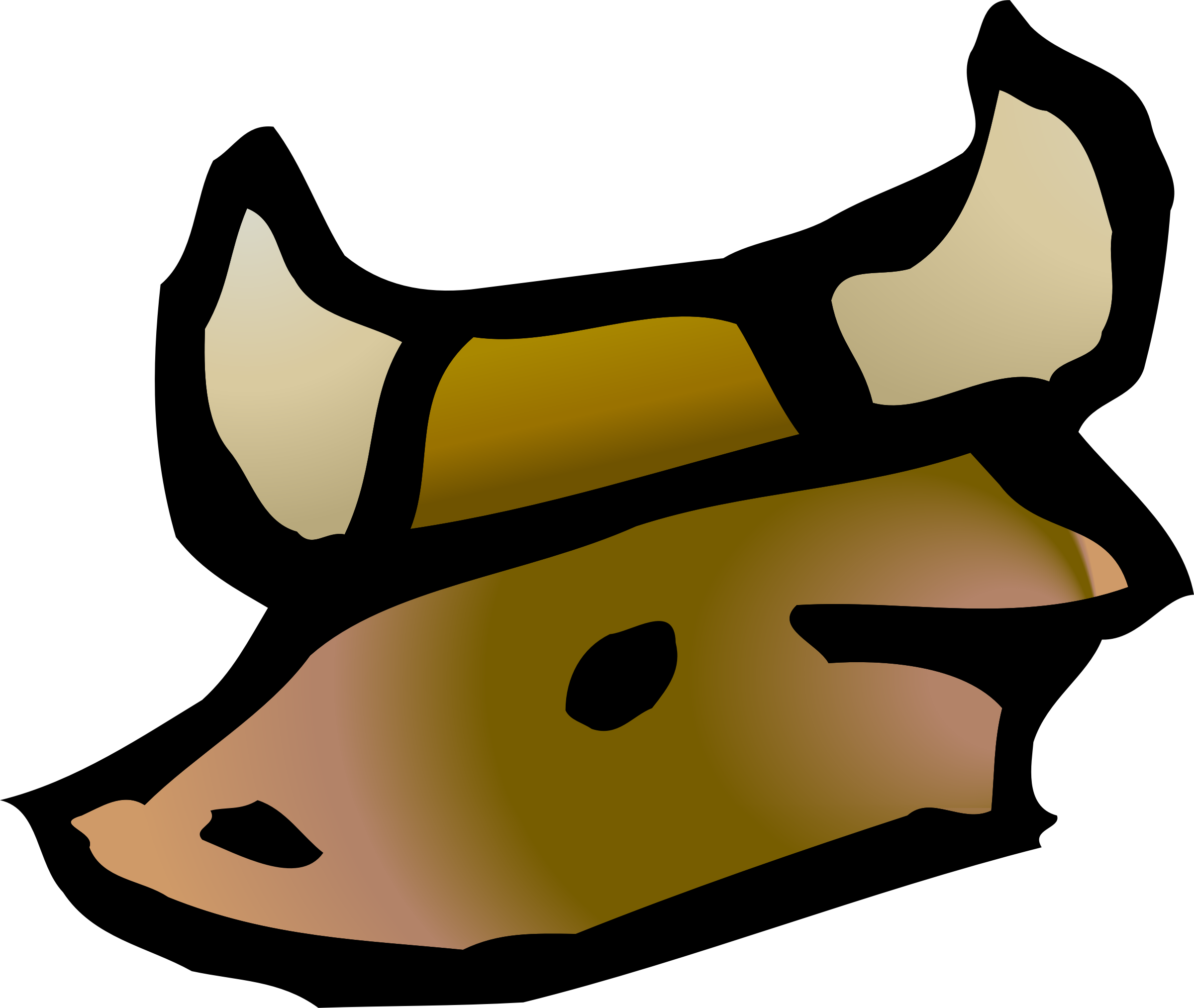 ox icon by Klàro