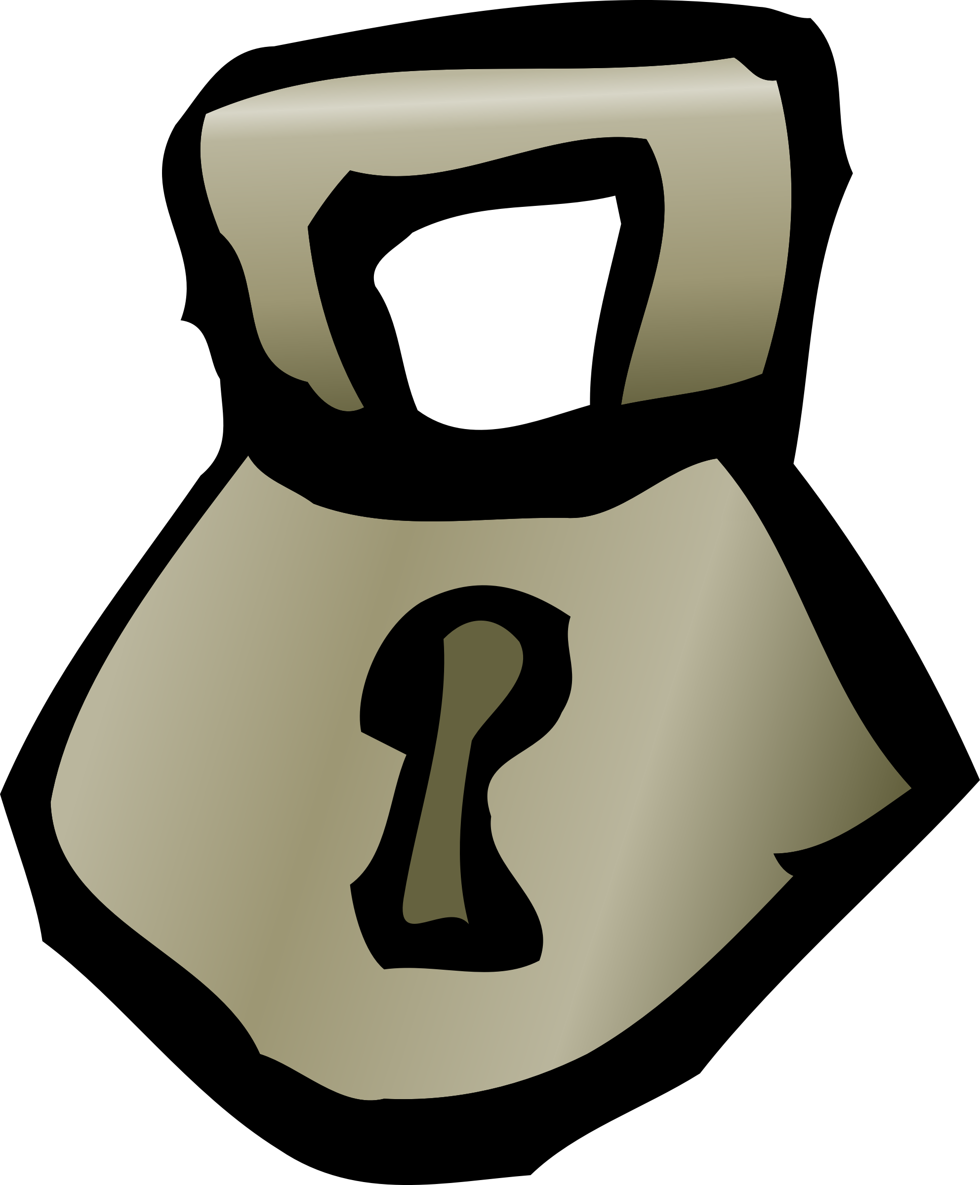 Lock Icon by Klàro