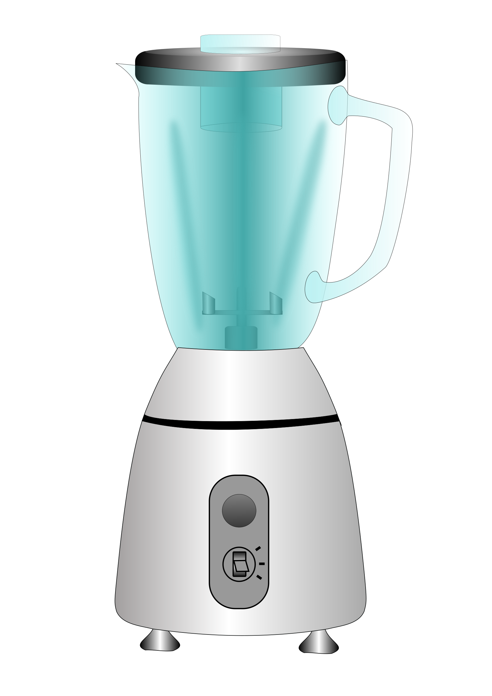 Kitchen mixer/blender by Juhele