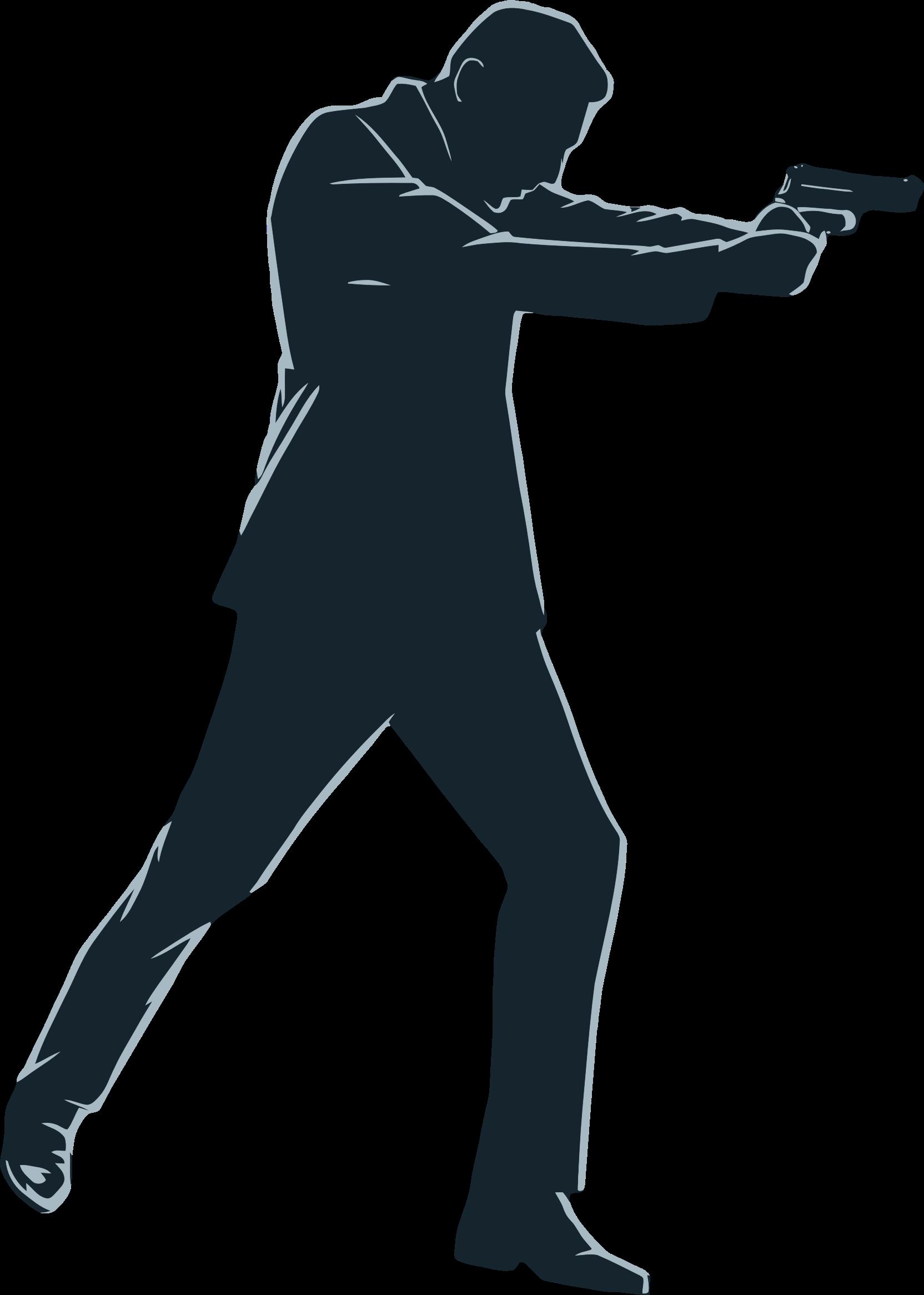 Spy Clipart