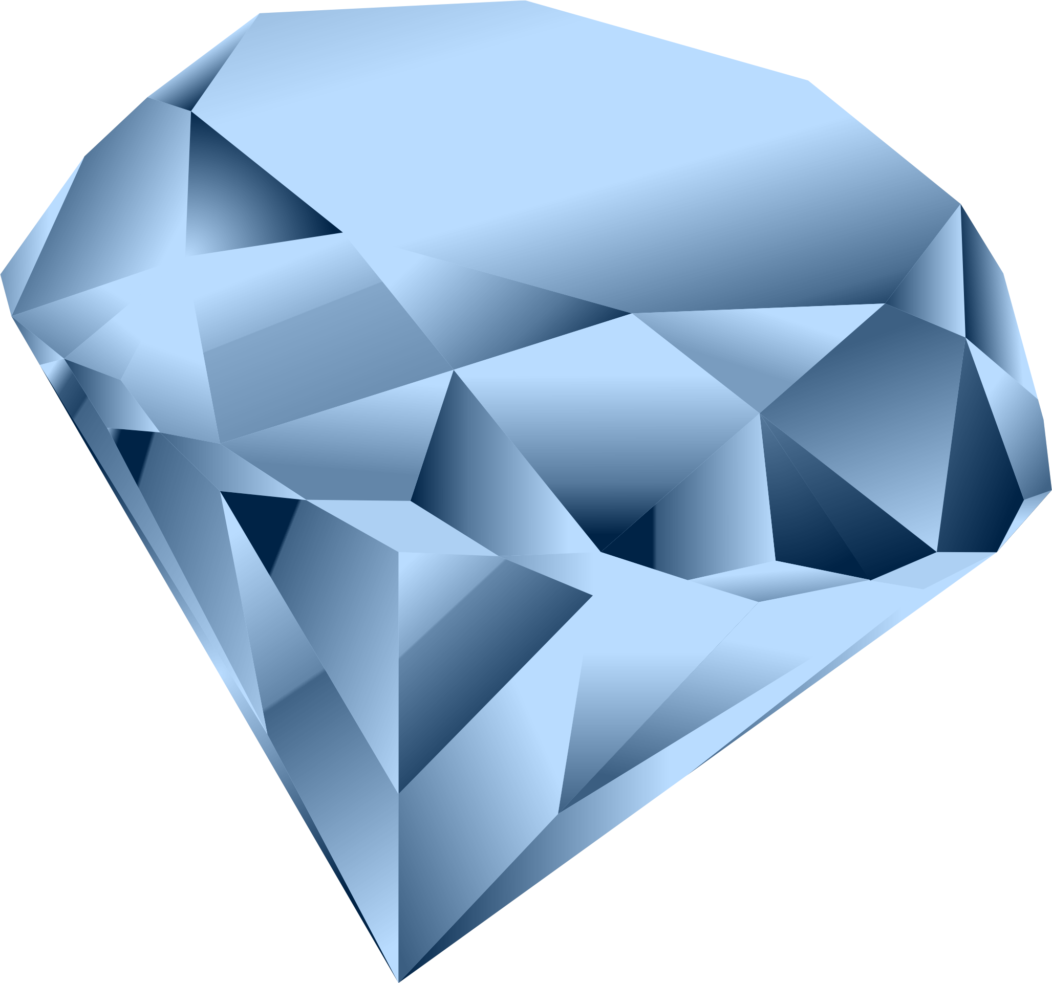 diamond by Astro