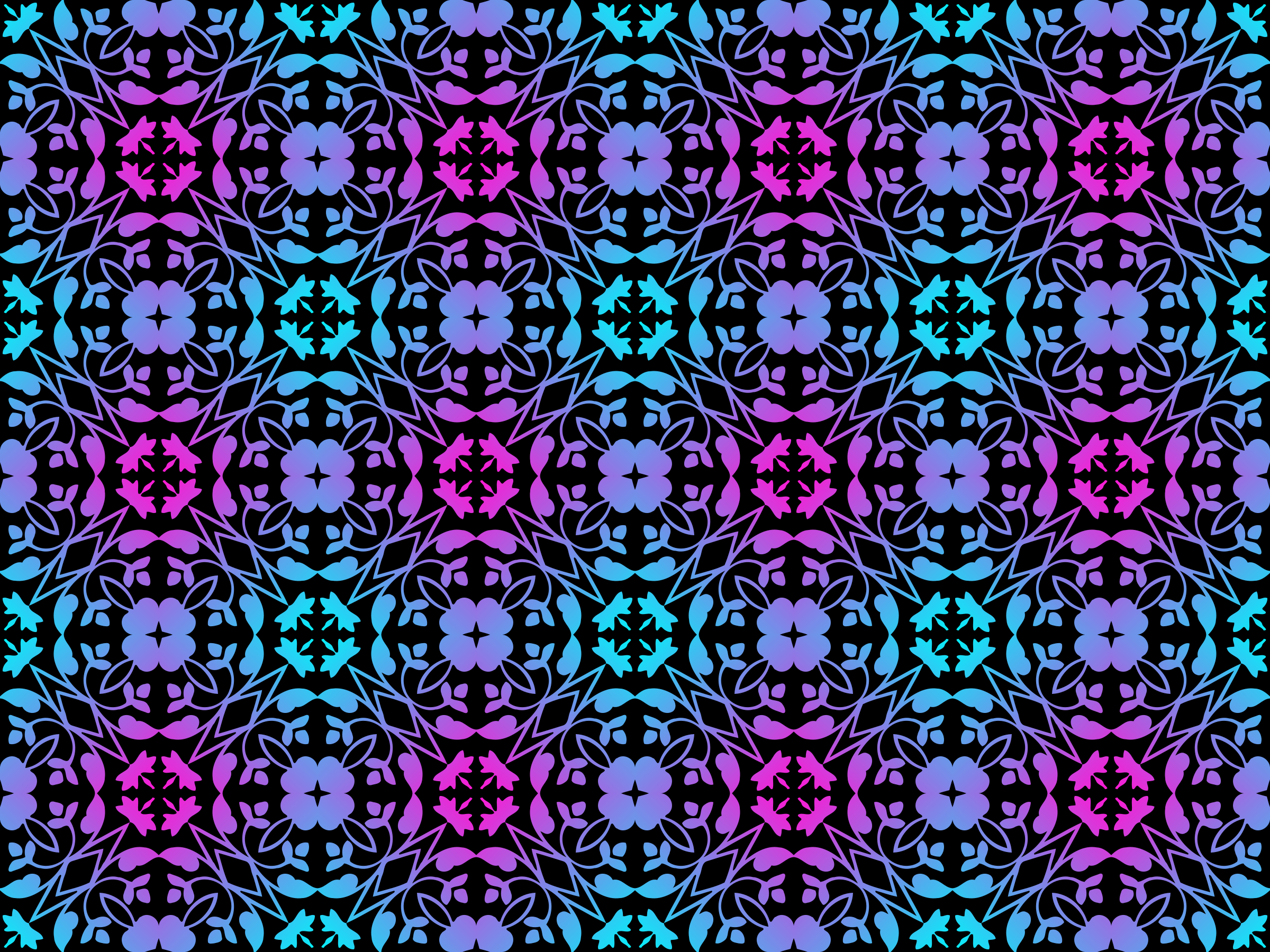 Background pattern 84 (colour) by Firkin