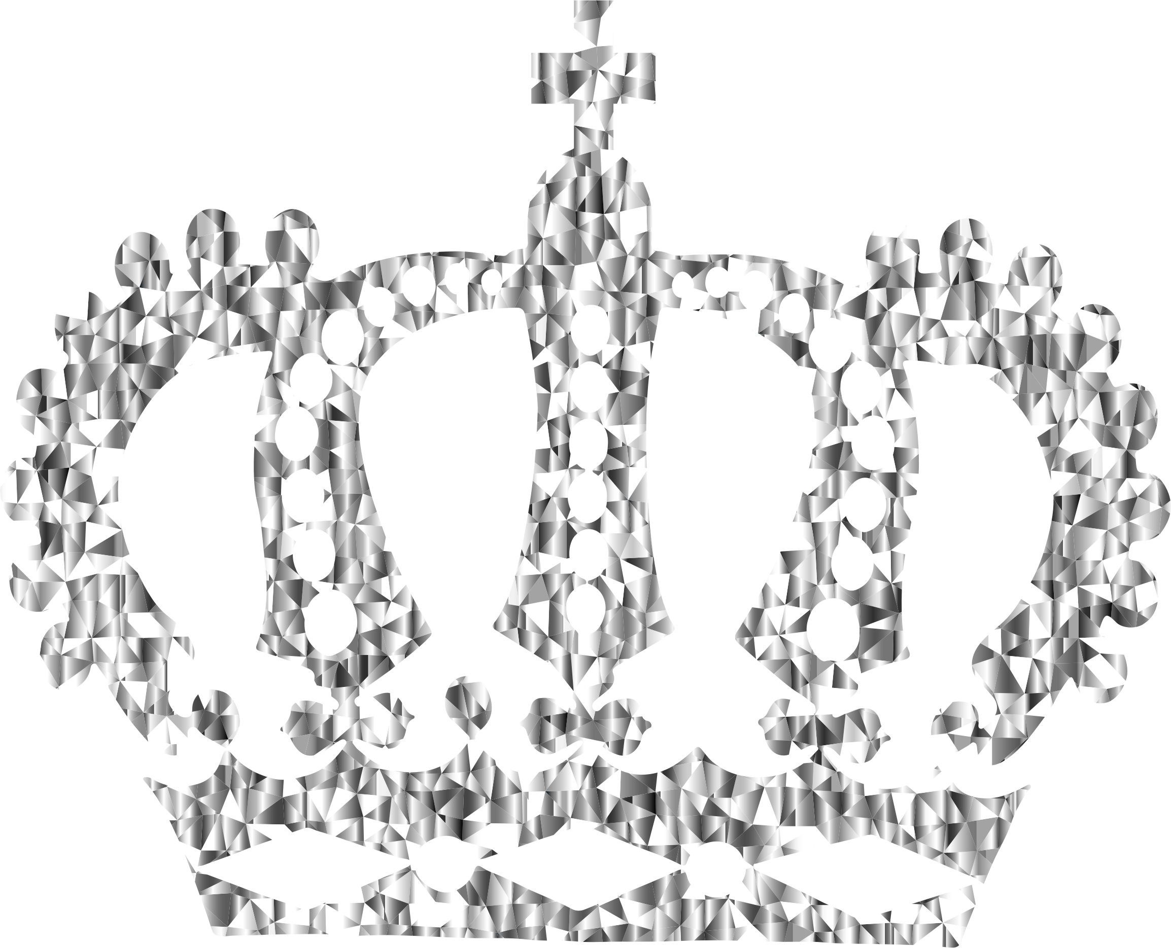 Diamond Royal Crown by GDJ