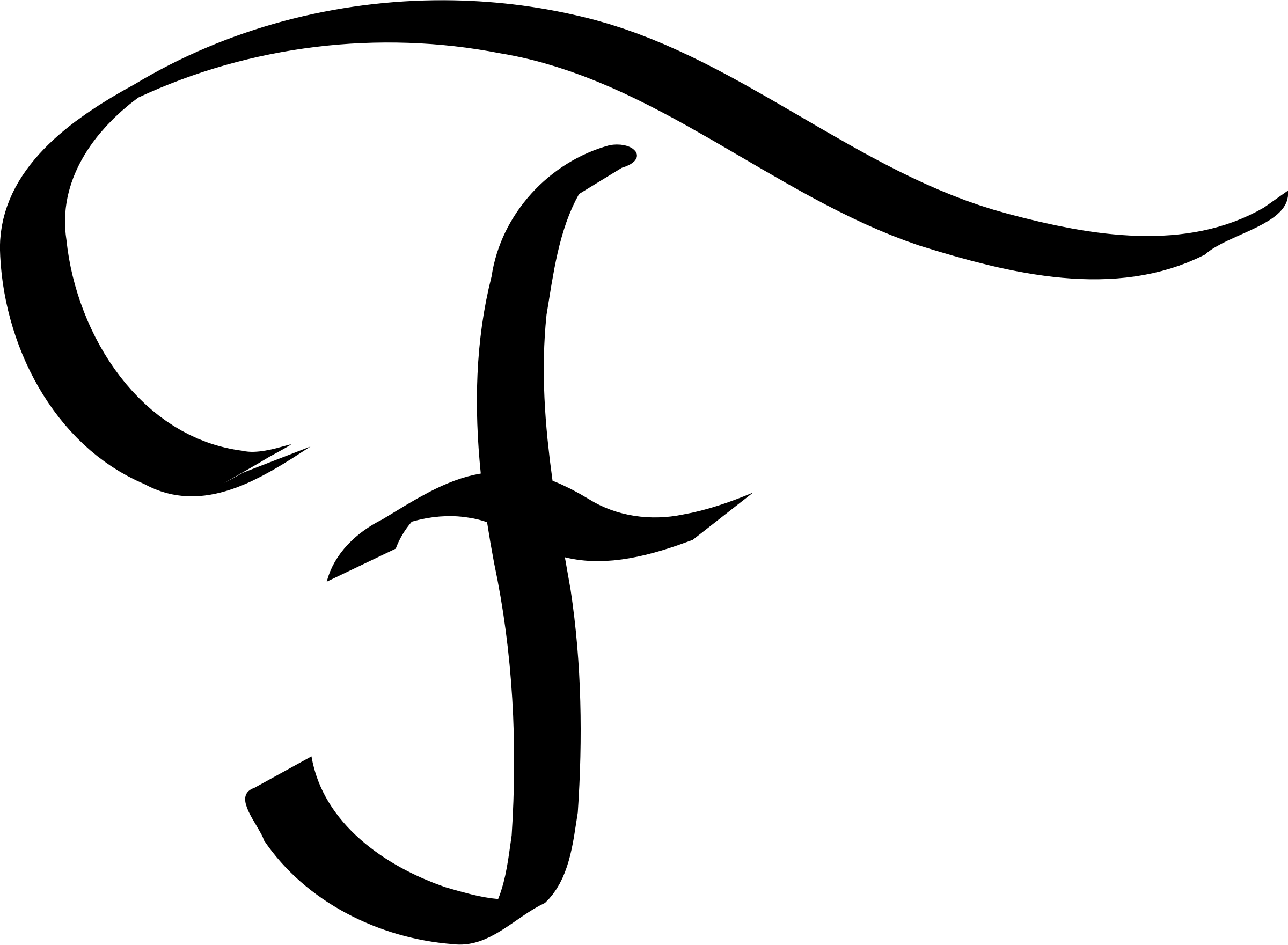 Clipart Capital F