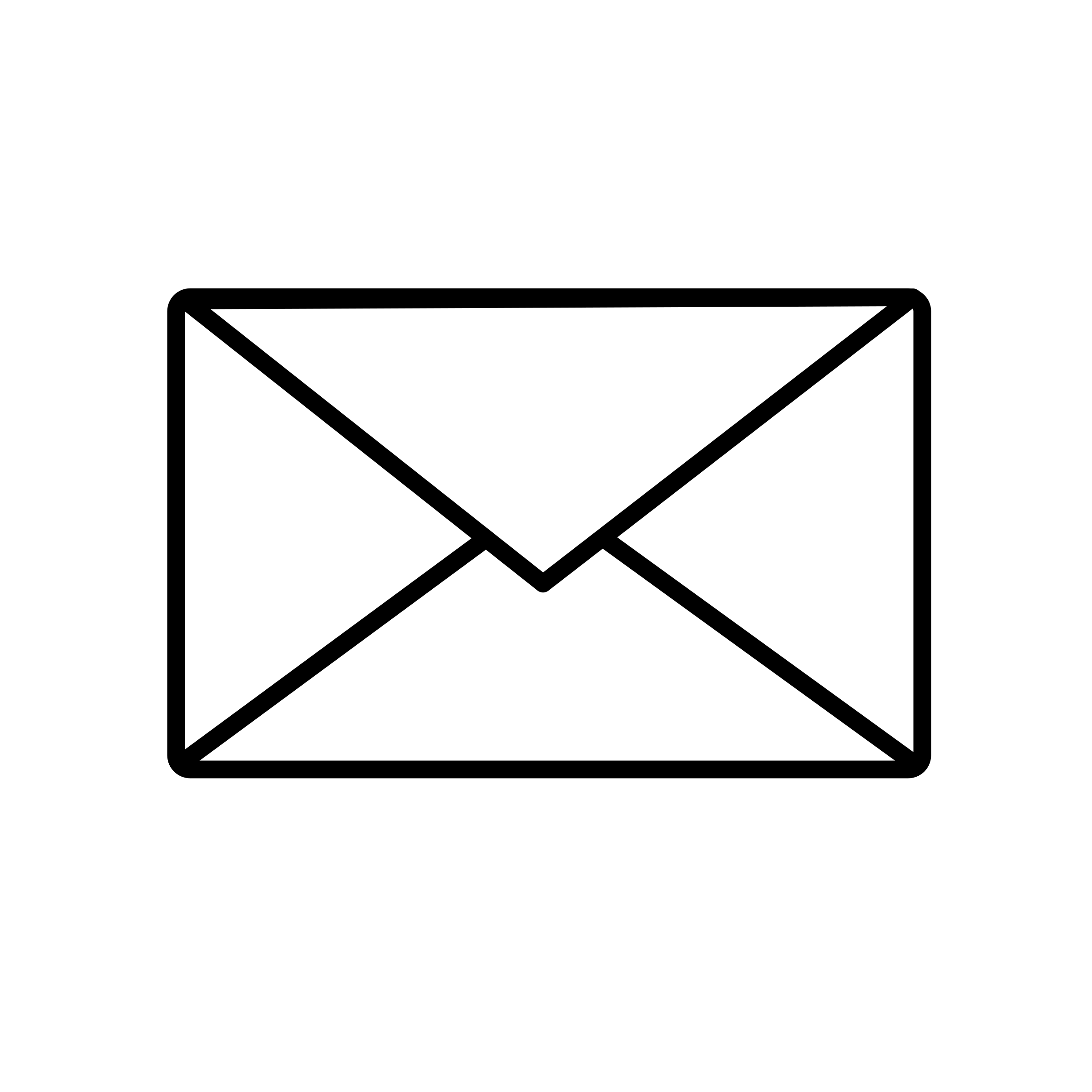 Mail 1 icon by Anonymous