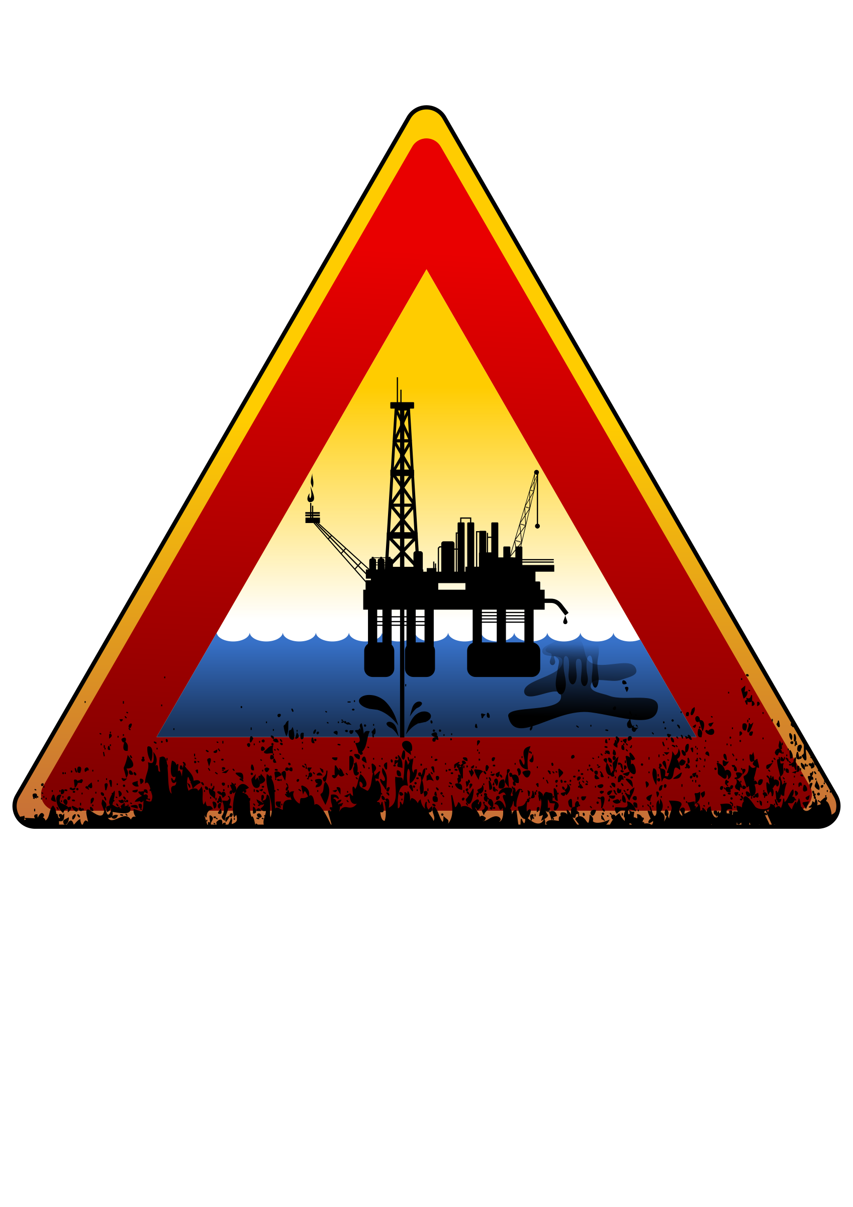 no offshore platform by ernes