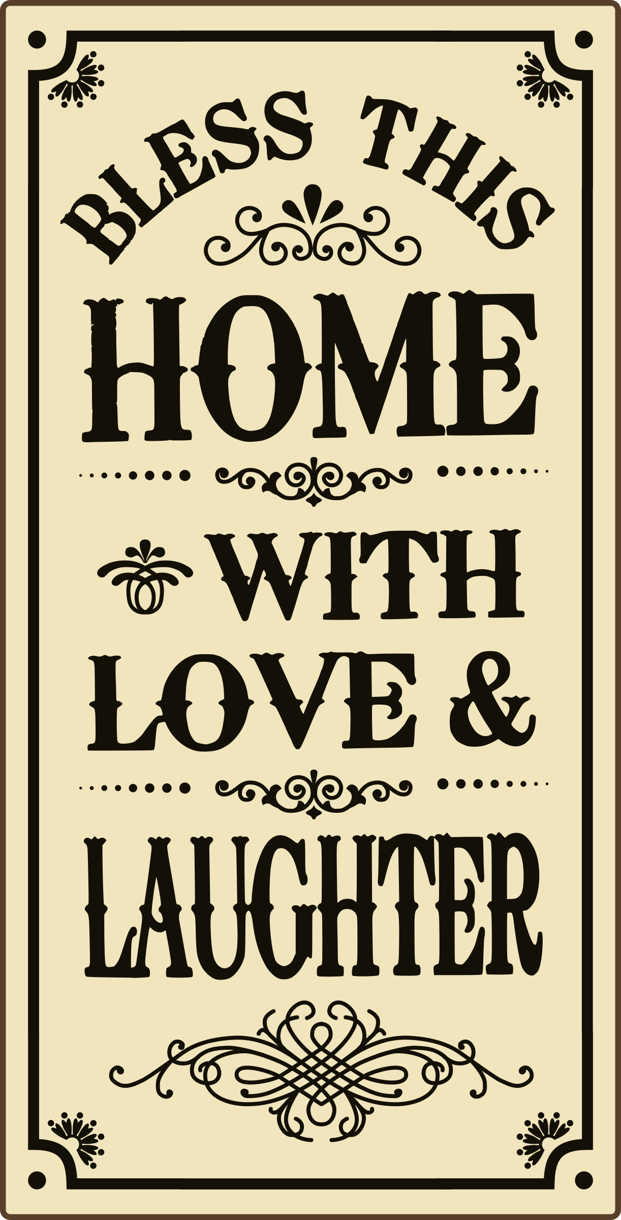 Love and Laughter by Klàro