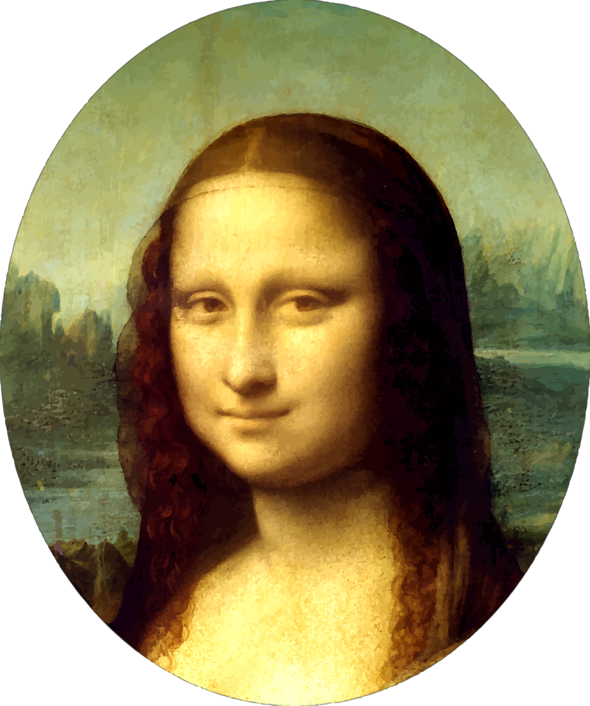Mona Lisa by Firkin