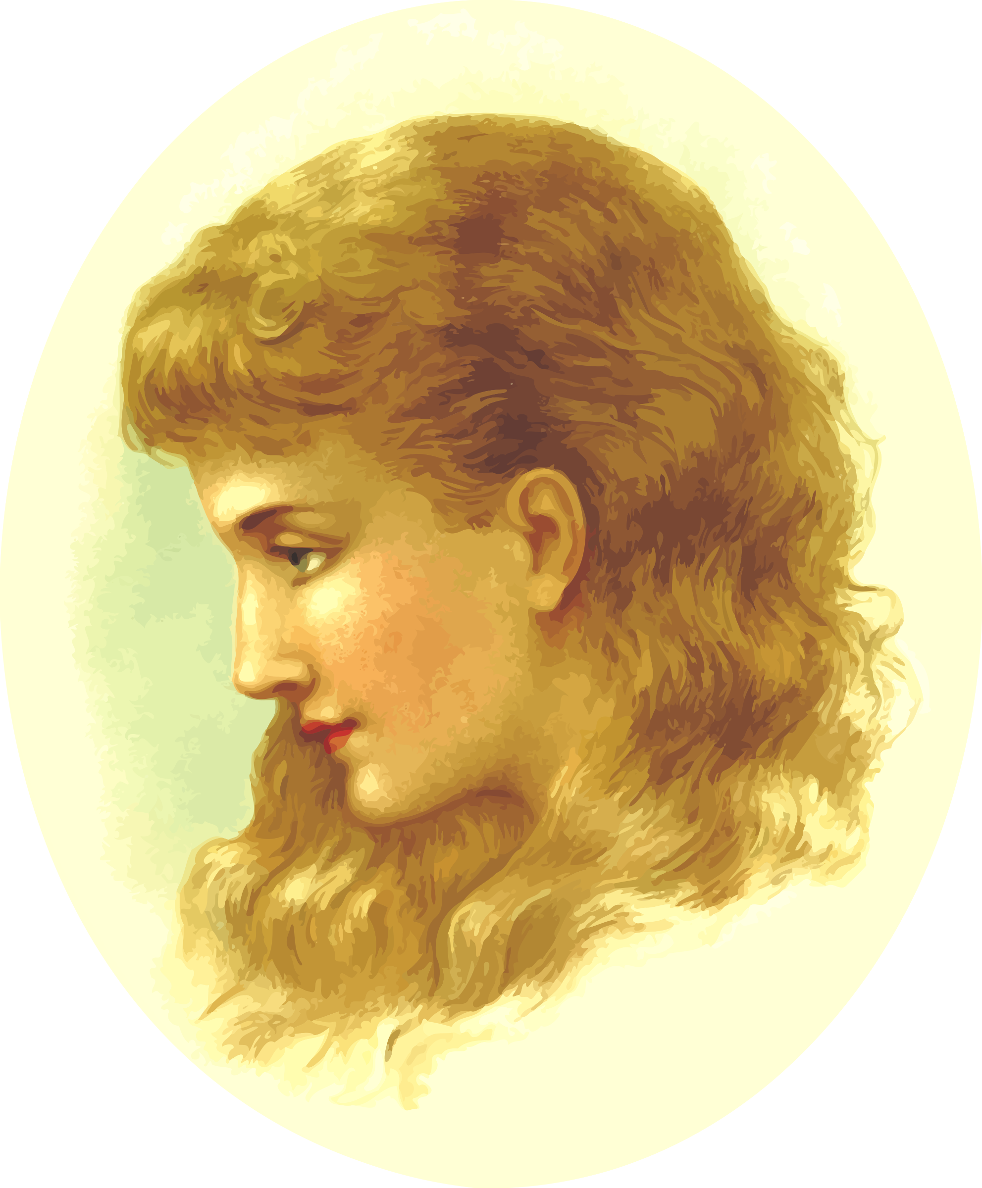 Young lady by Firkin