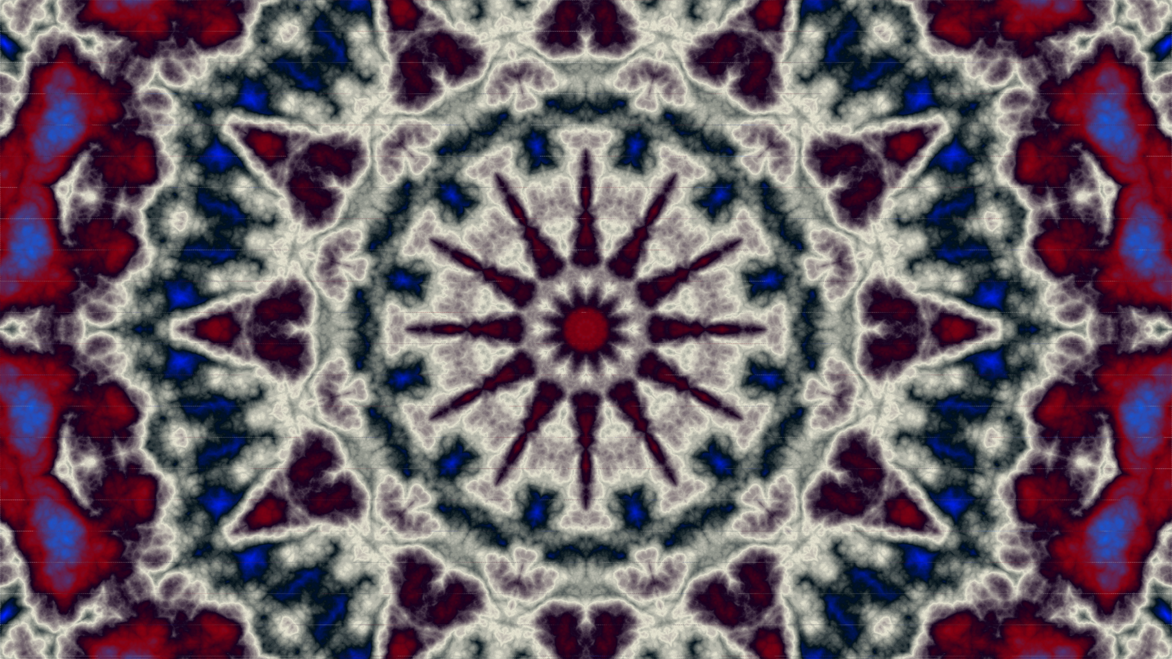 kaleidoscope wallpaper 2 by Lazur URH