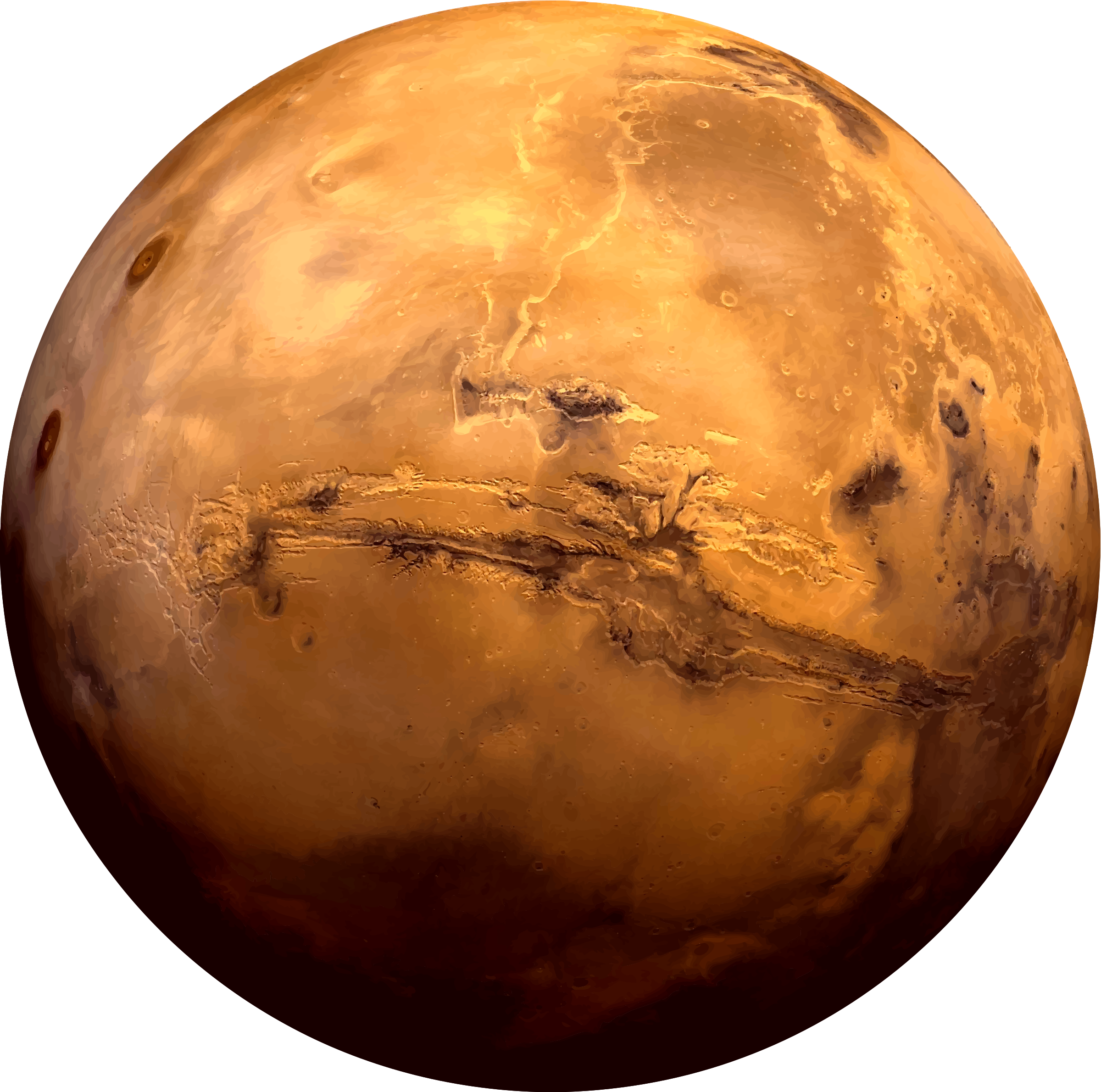 planet mars sign - photo #12