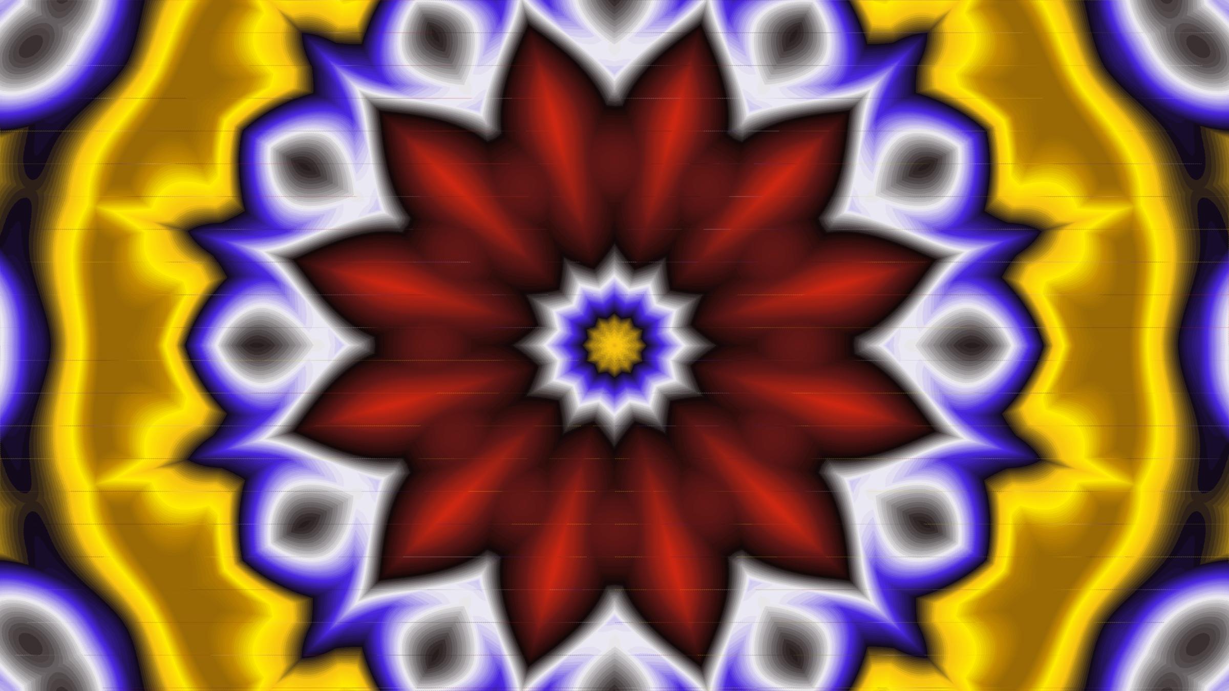 kaleidoscope glitch by lazur - photo #18