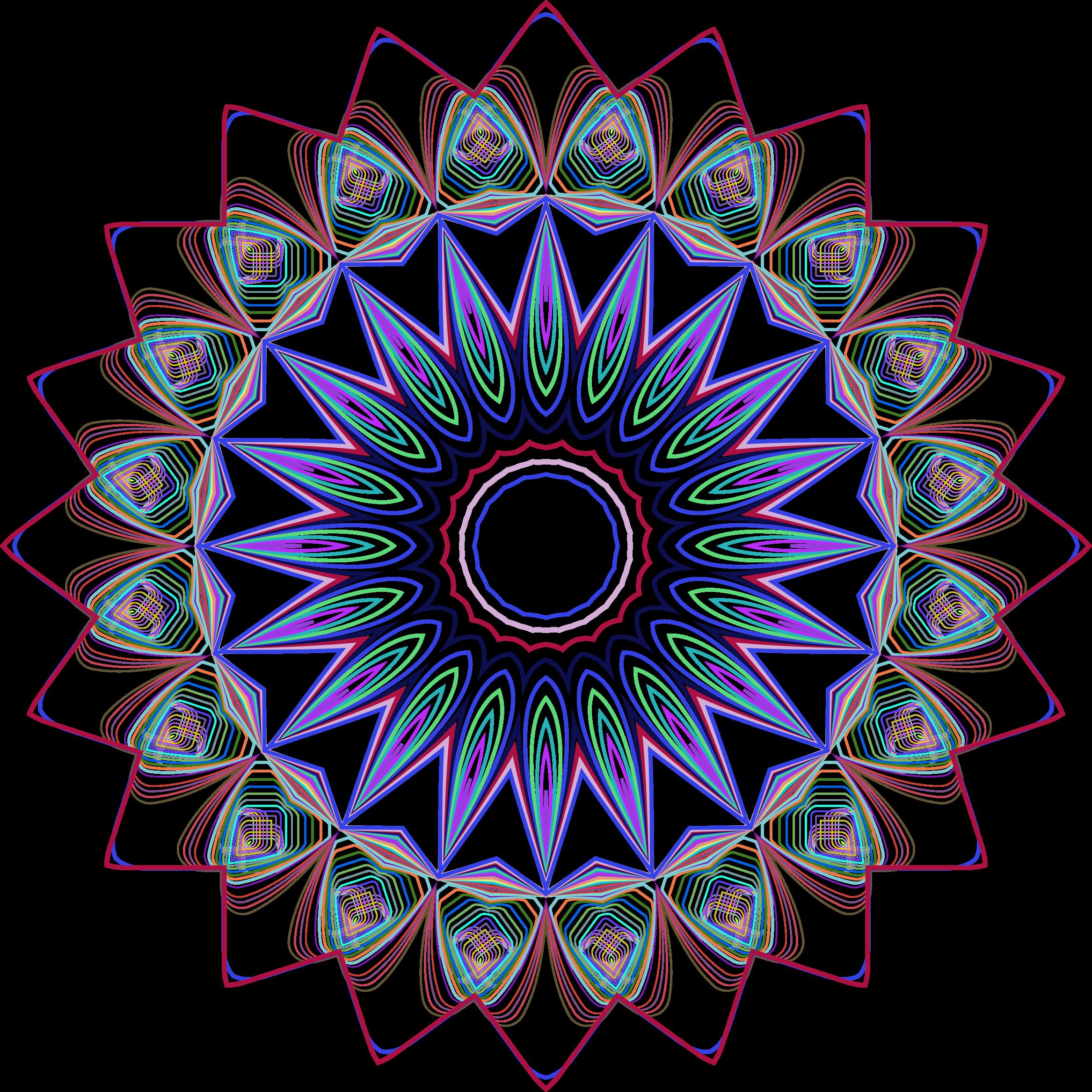 Line Art Mandala : Mandalas on emaze