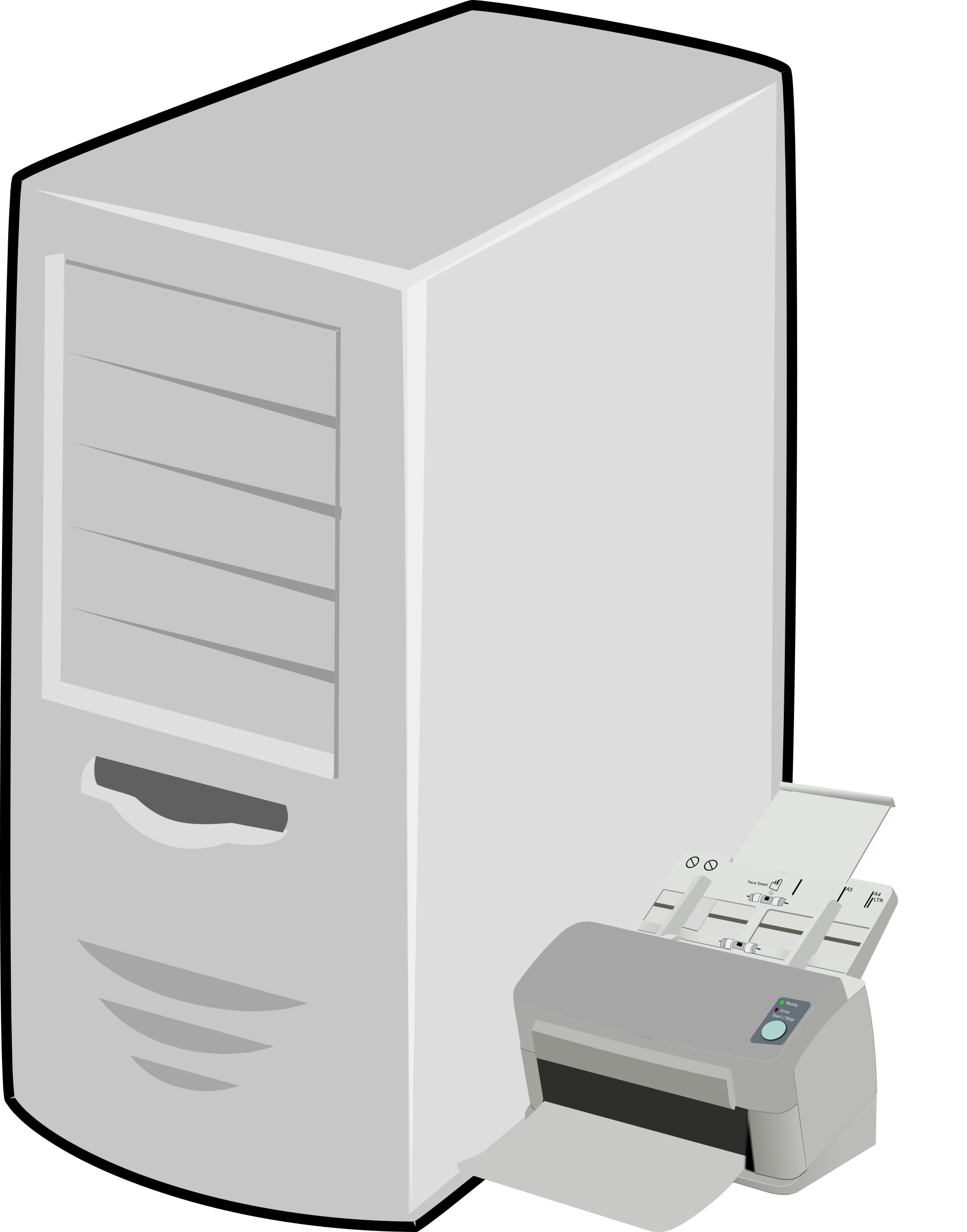 Fax Server by ujmoser