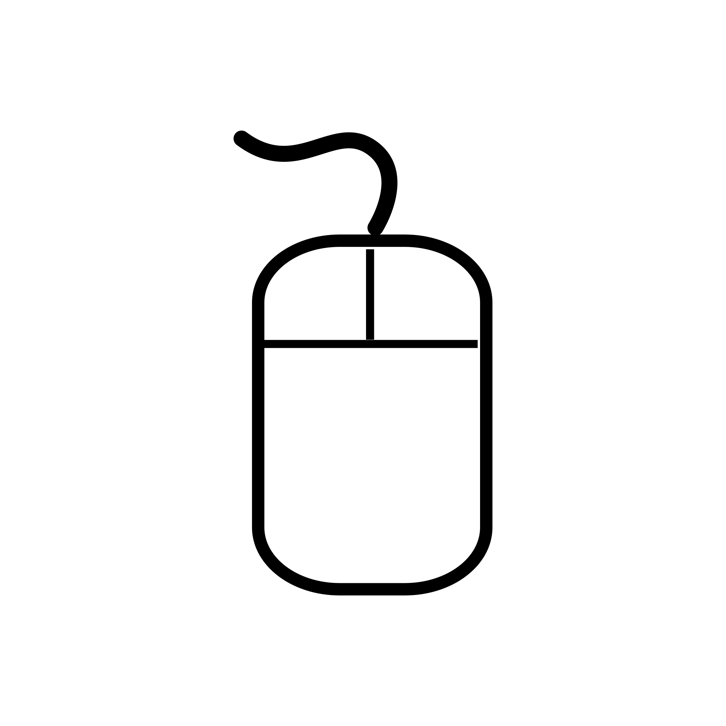 Mouse icon by Anonymous