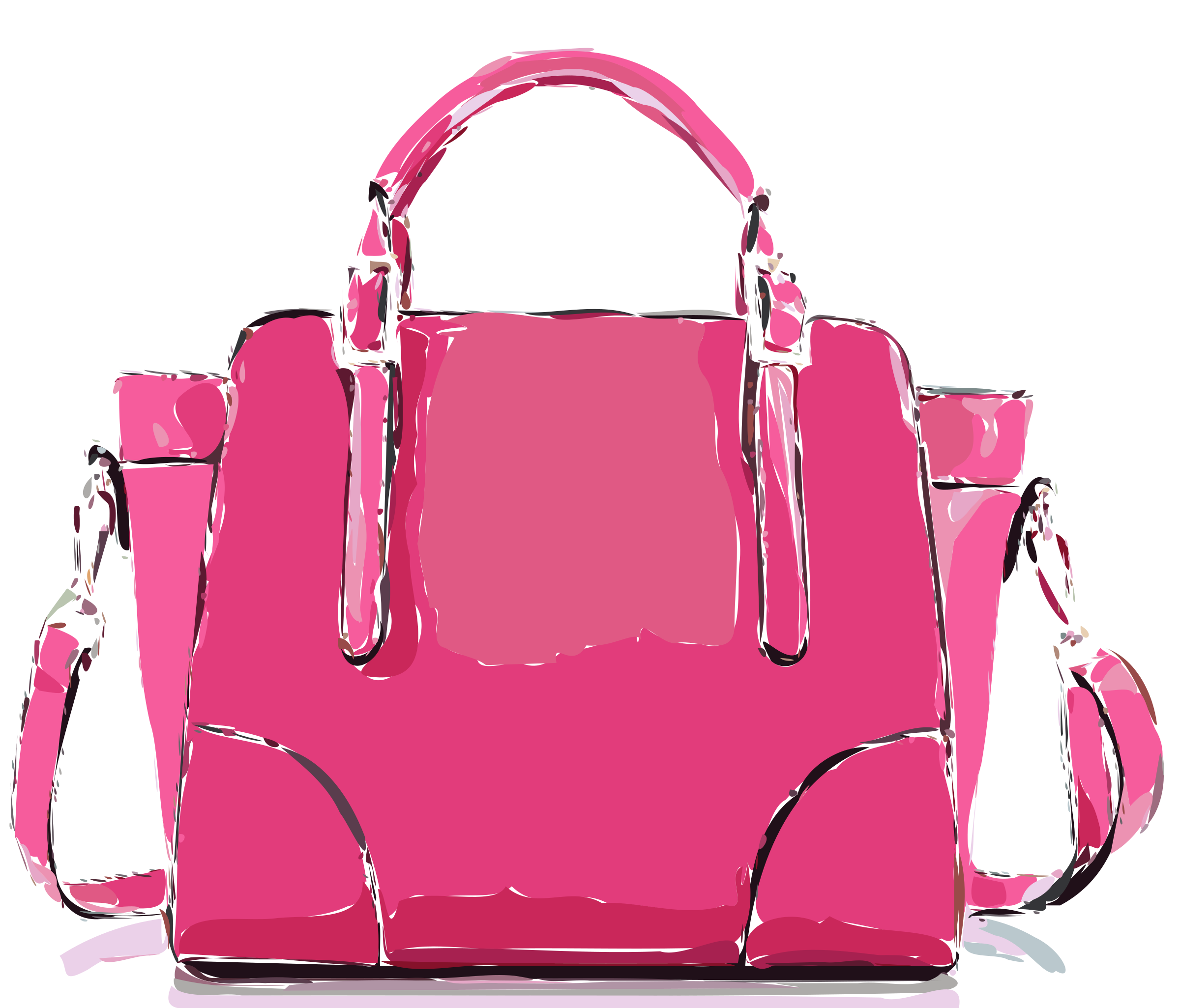 Pinky's Bag without Logo by rejon