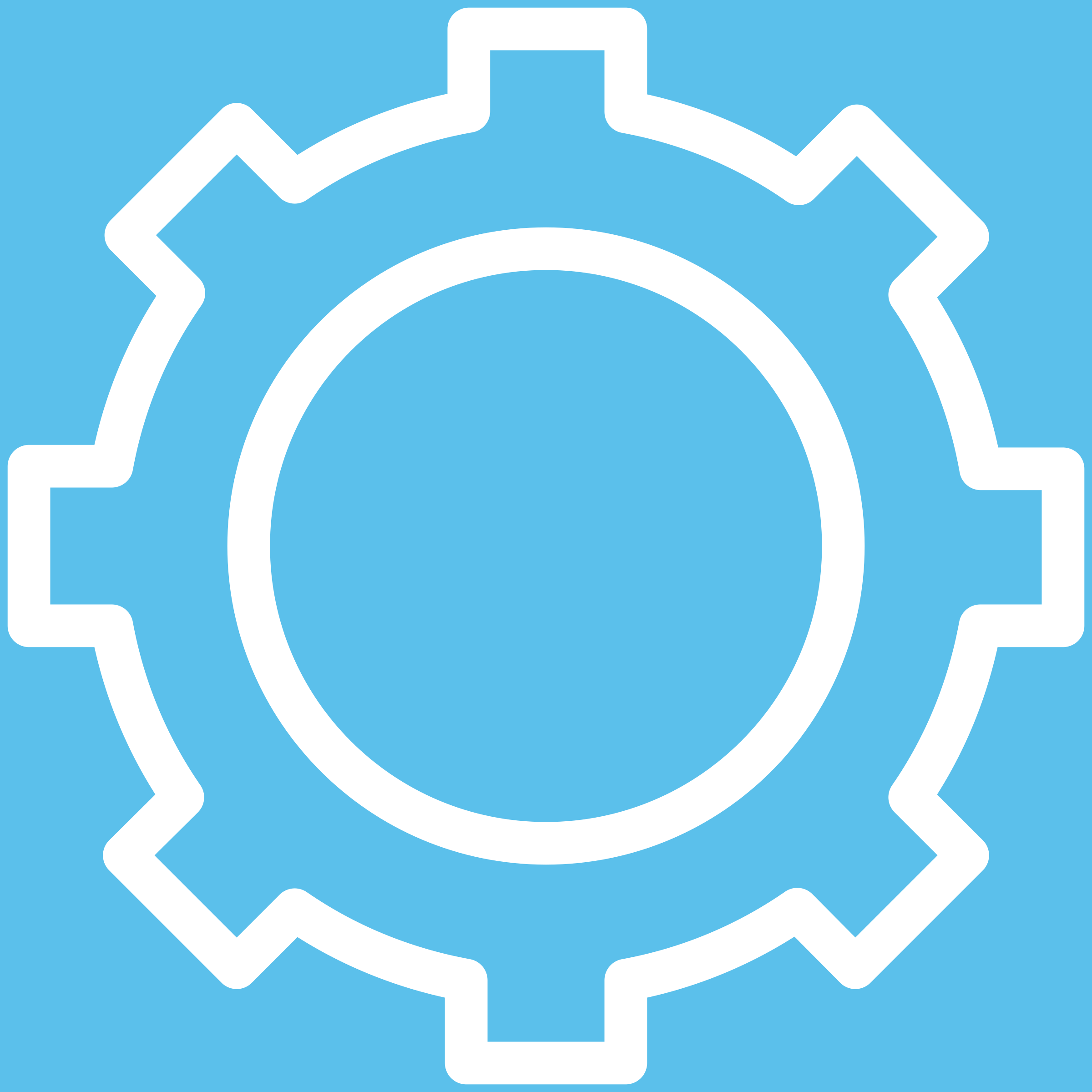 Settings icon by thewizardplusplus