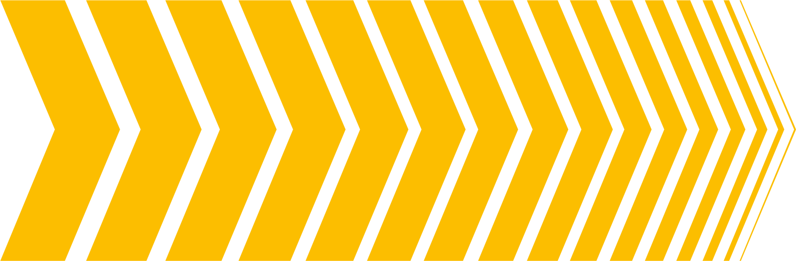 Road yellow zebra arrow by QuazarX
