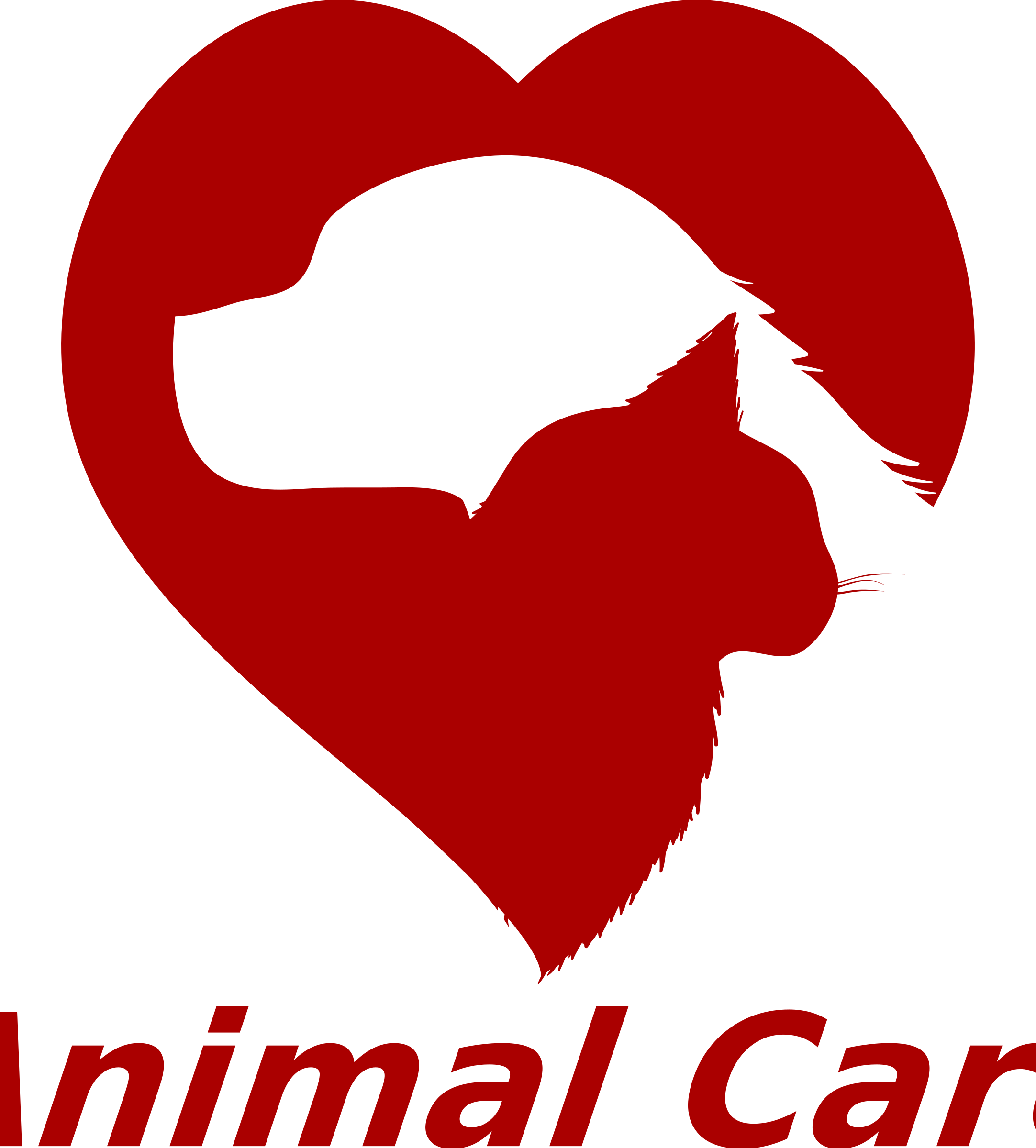 animal care by donchico