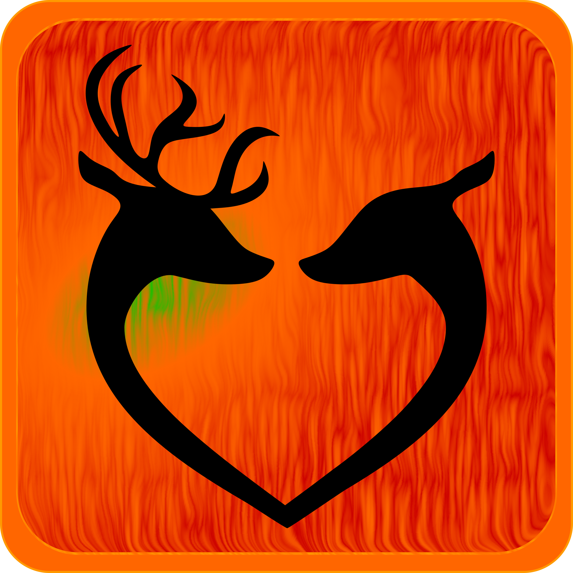 Love icon by ckjaer