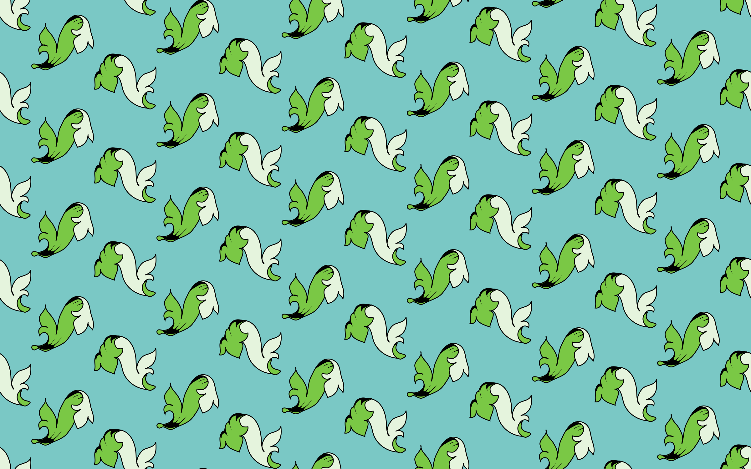 Background pattern 92 by Firkin