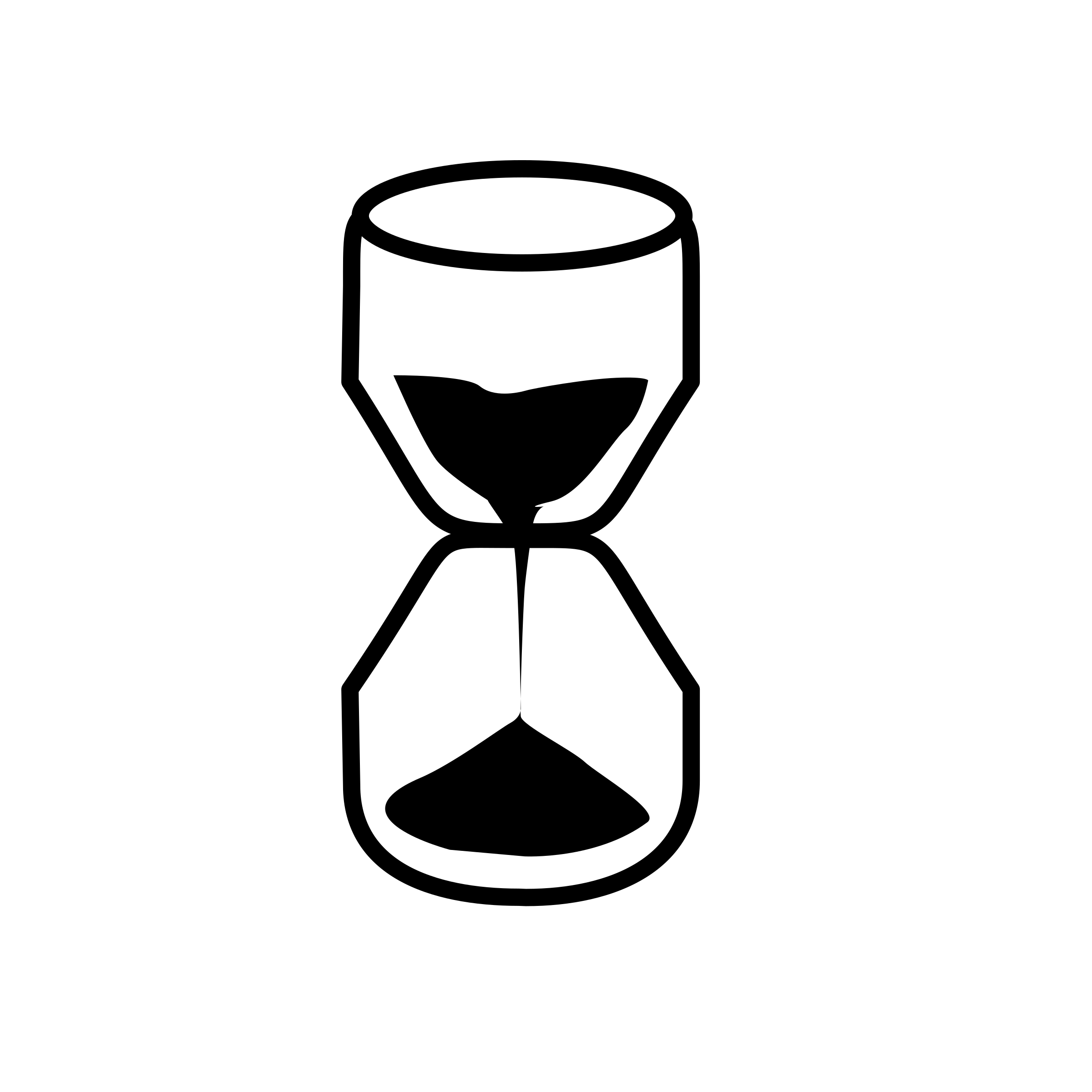 Time icon by Anonymous