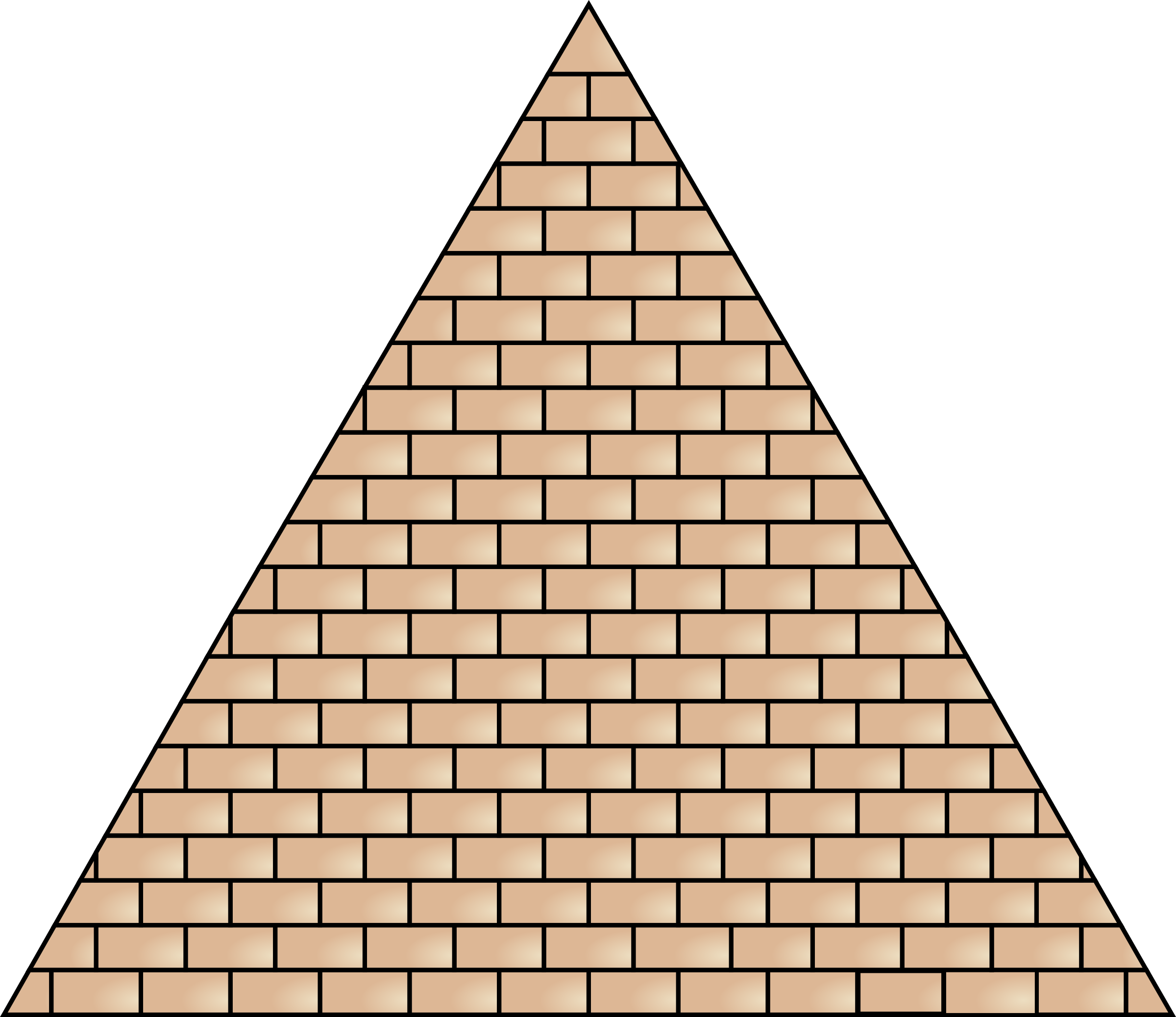 Pyramid by Firkin