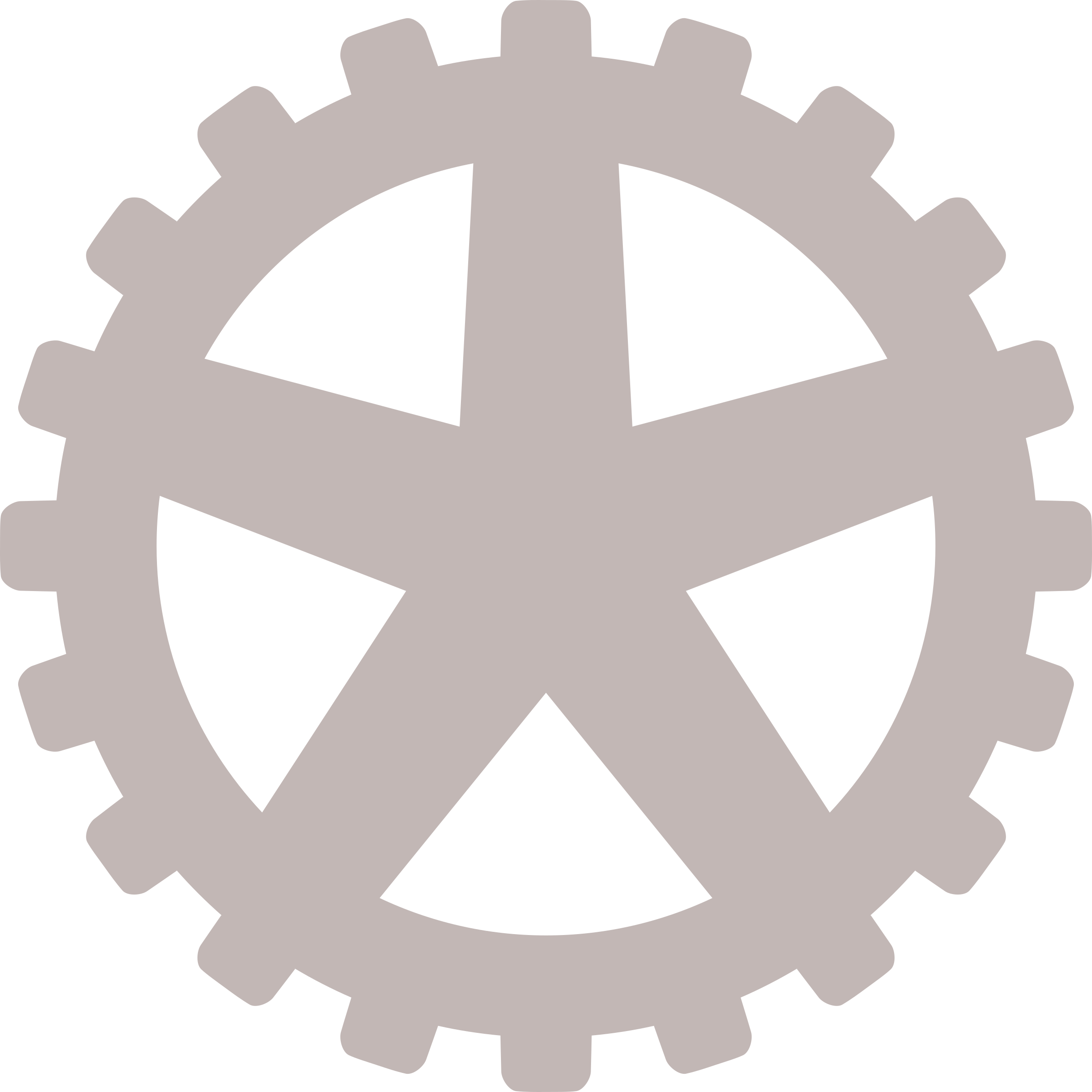 Gear wheel by Firkin
