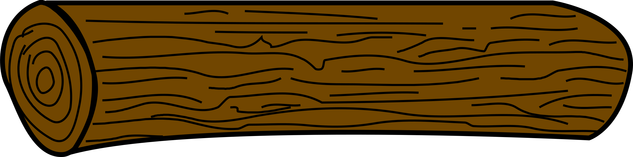 Log by Firkin