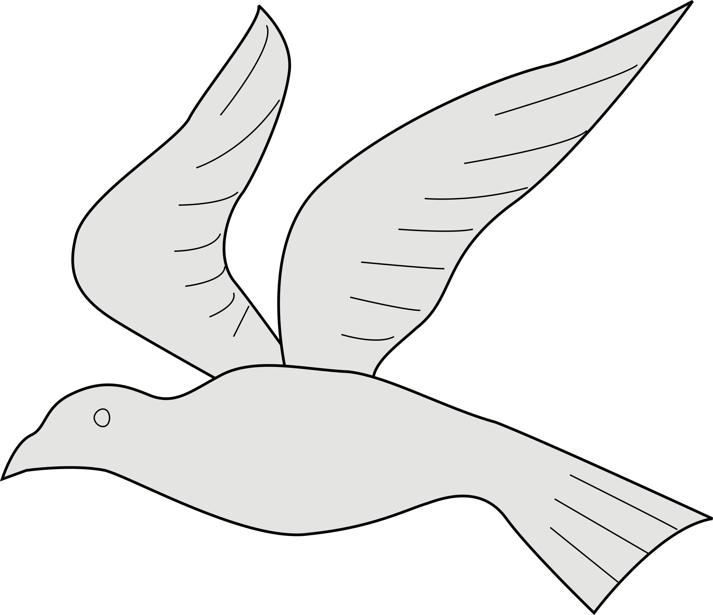 Dove 2 by Firkin