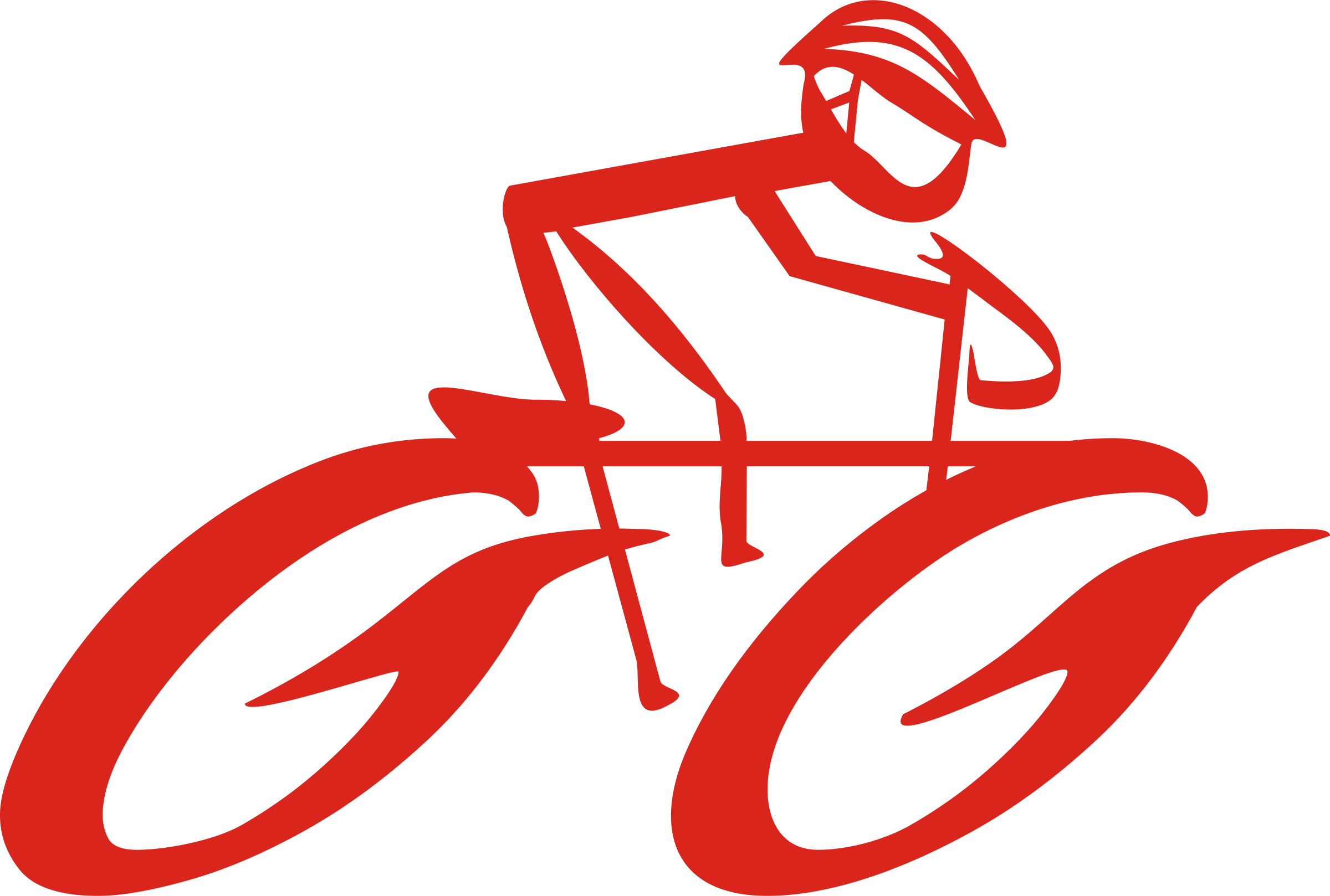 clipart mountain bike rider - photo #5