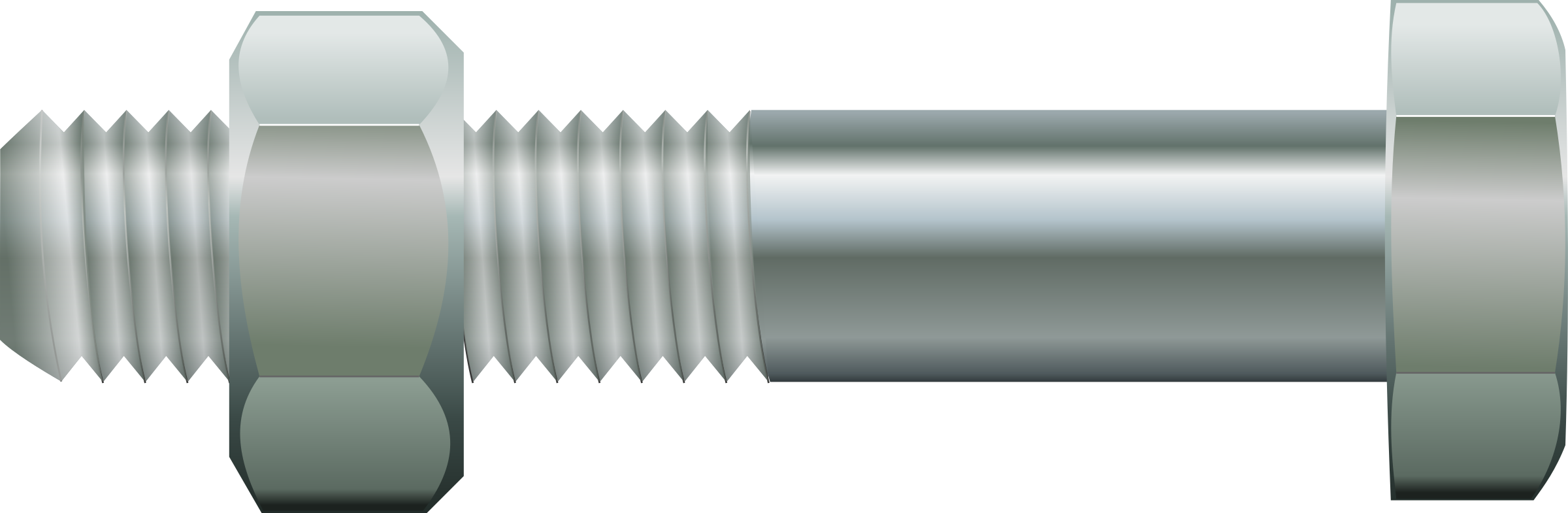 a simple bolt by donchico