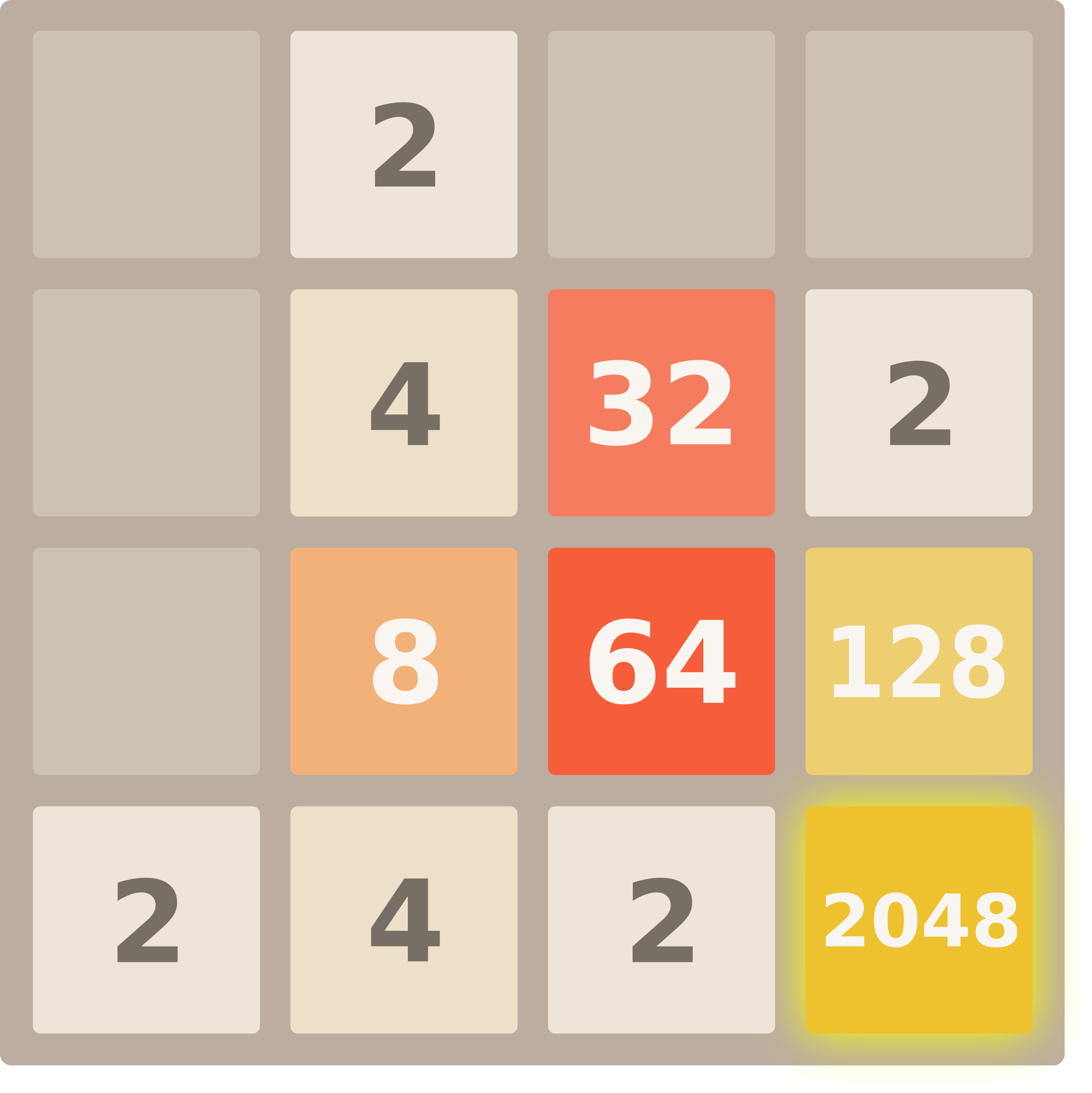 Image result for 2048 game pic