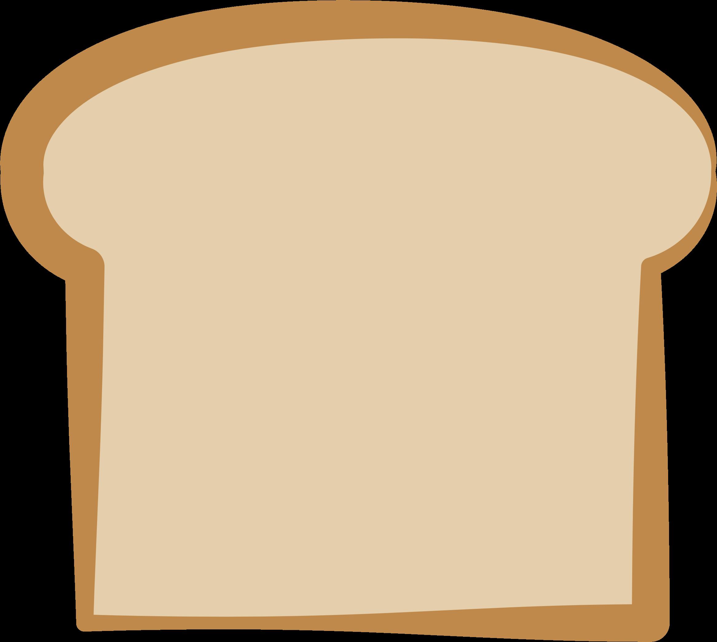 Clipart - Bread