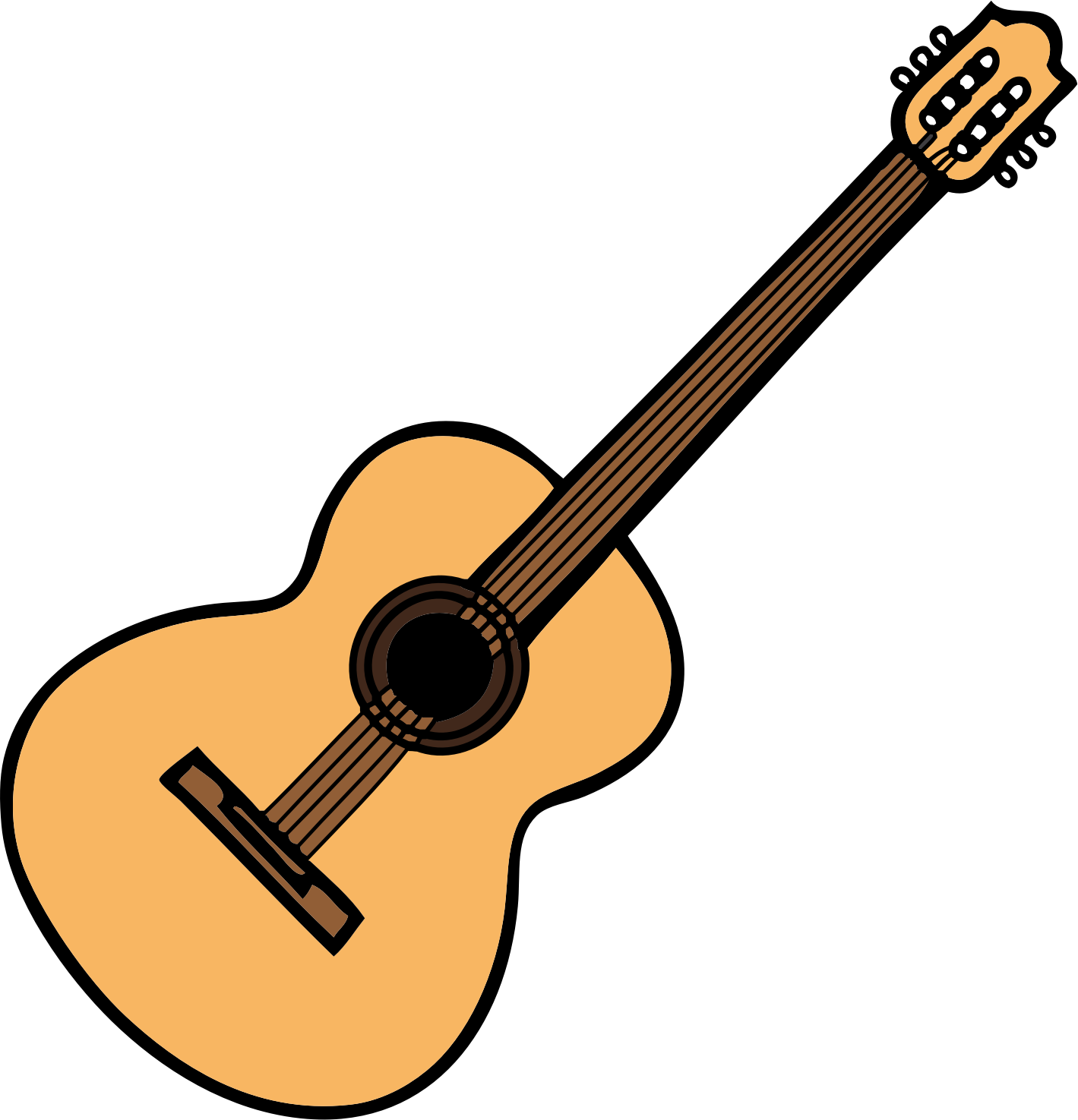 Guitar by AAT