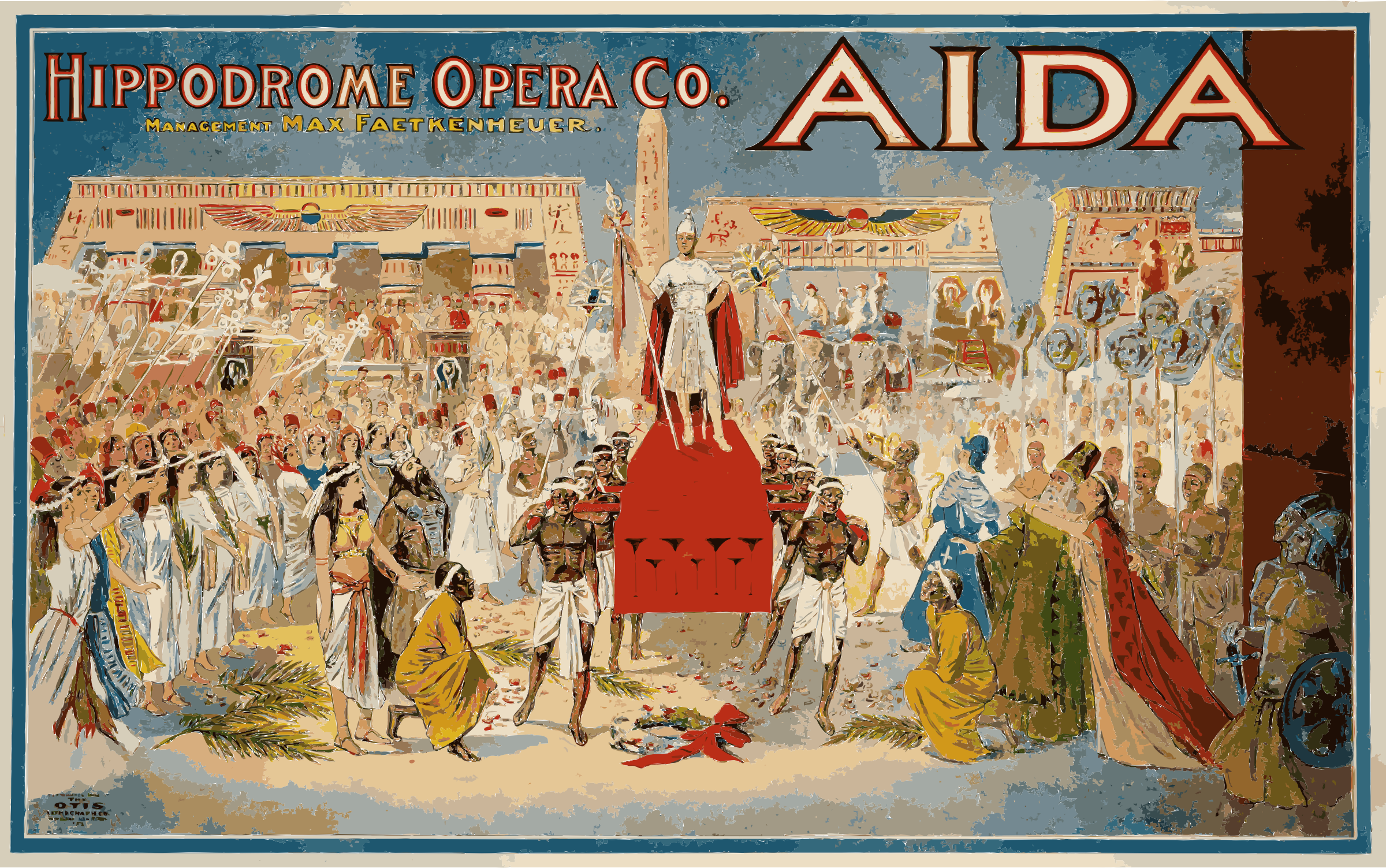 Aida poster colors fixed by 3w8x8j+ekad9if2mkux4